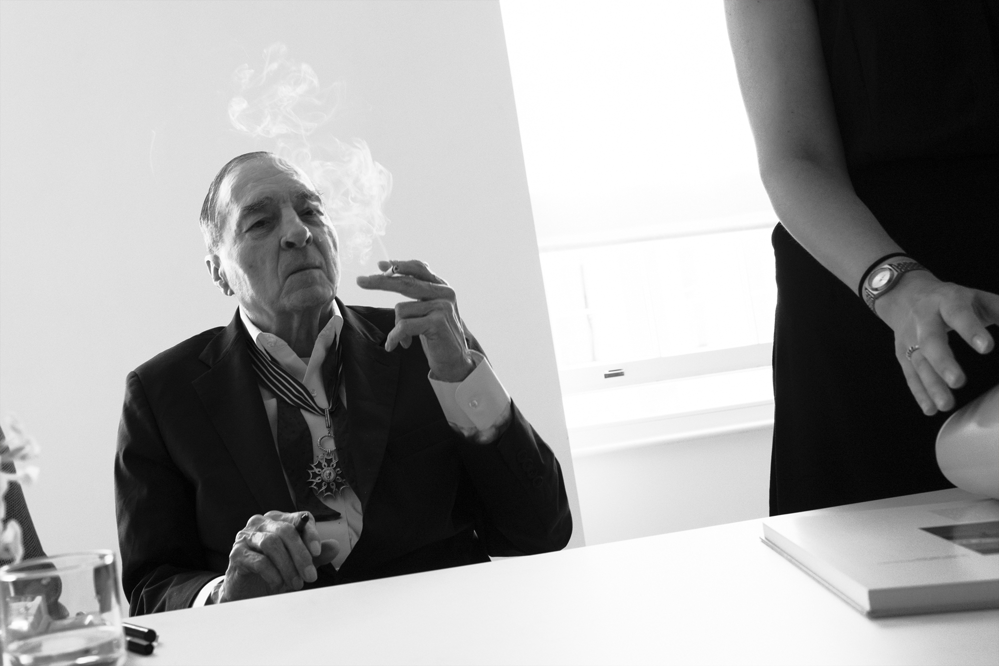 William Eggleston Signing Zwirner Autre 07.jpg