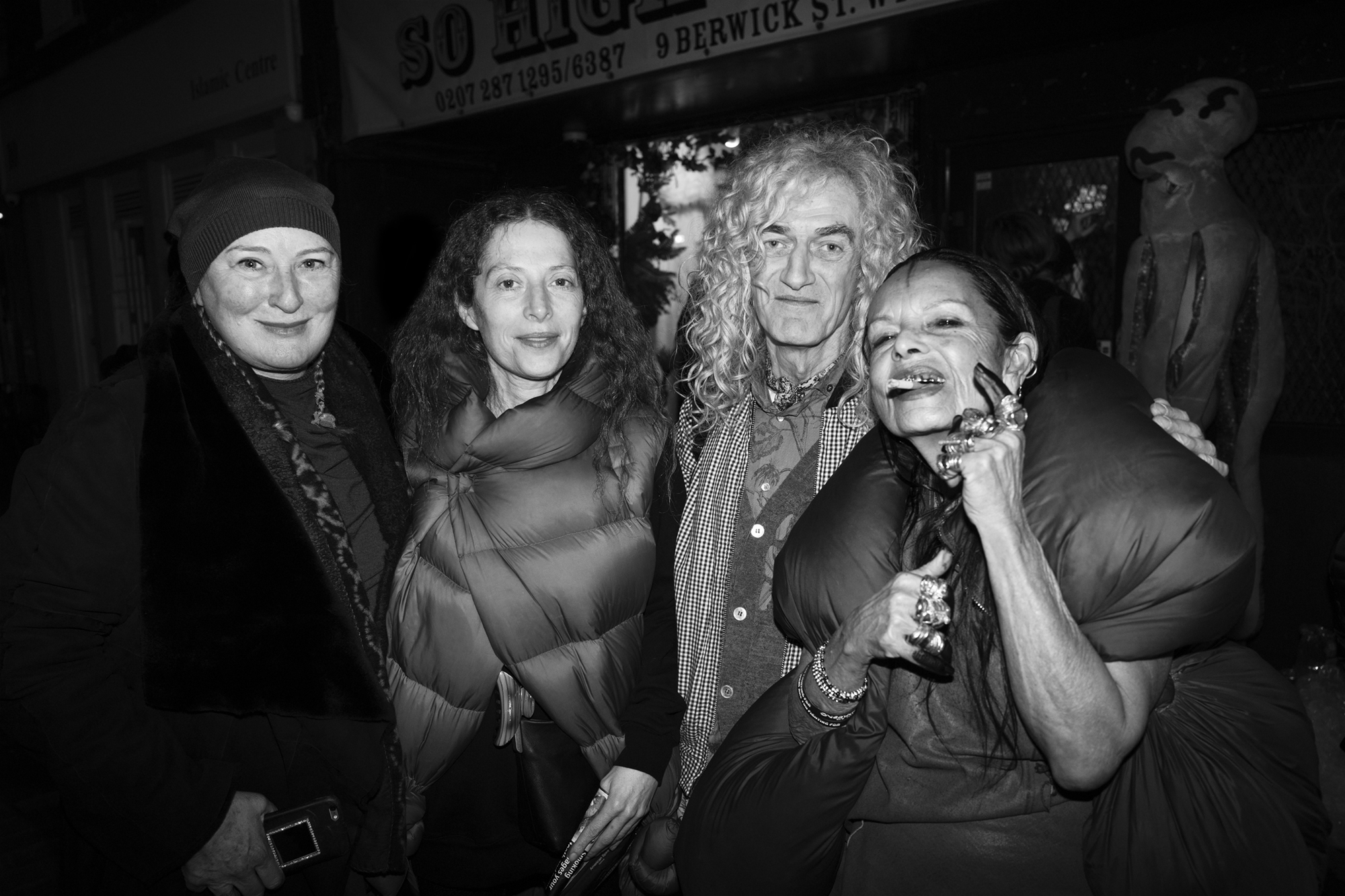 Michele Lamy, Janet Fischgrund and friends.jpg