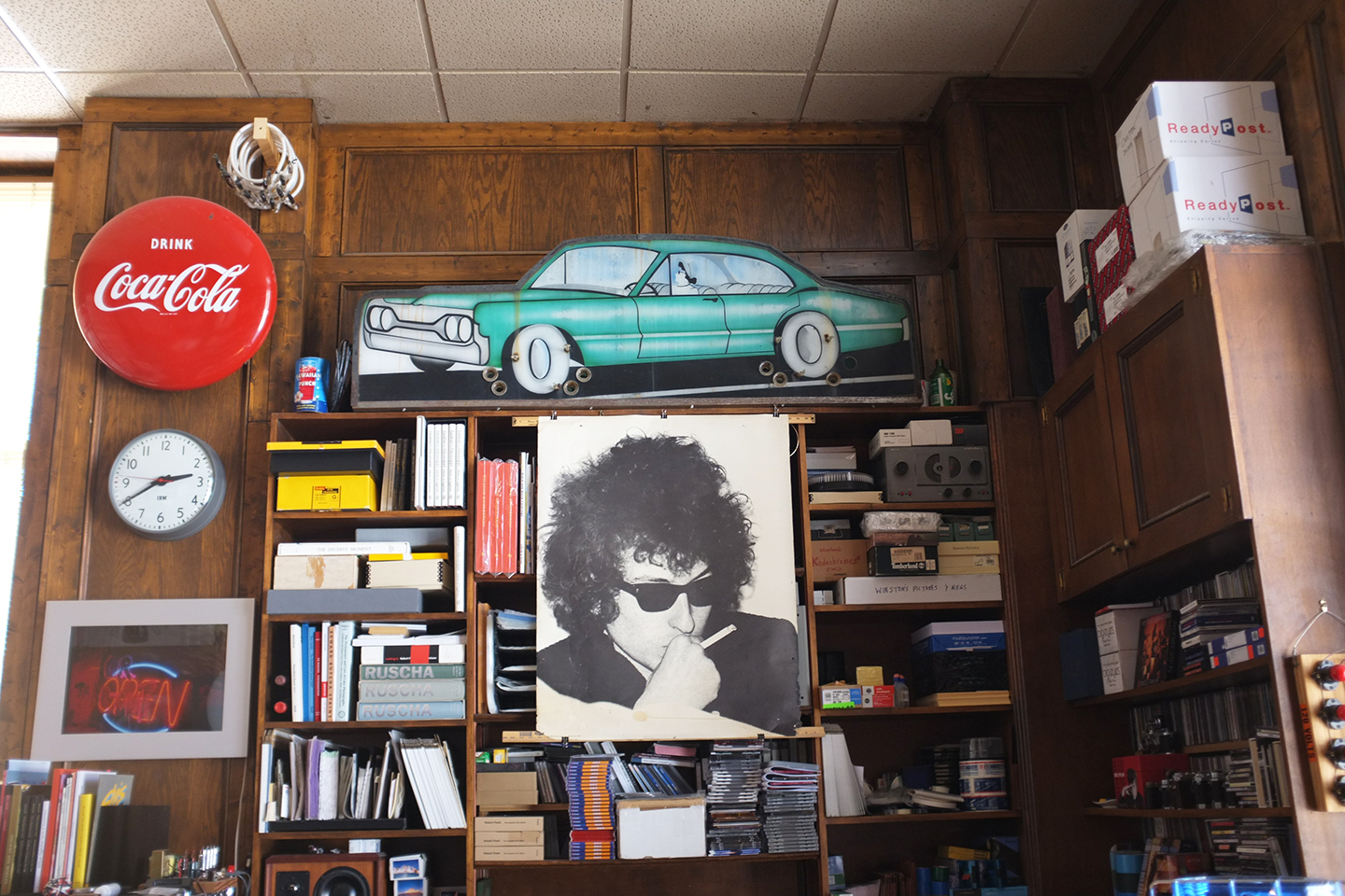 Inside the Eggleston Trust, Memphis