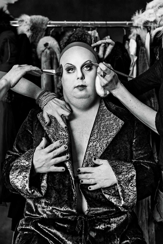 Emma Svensson, Diva, 2016
