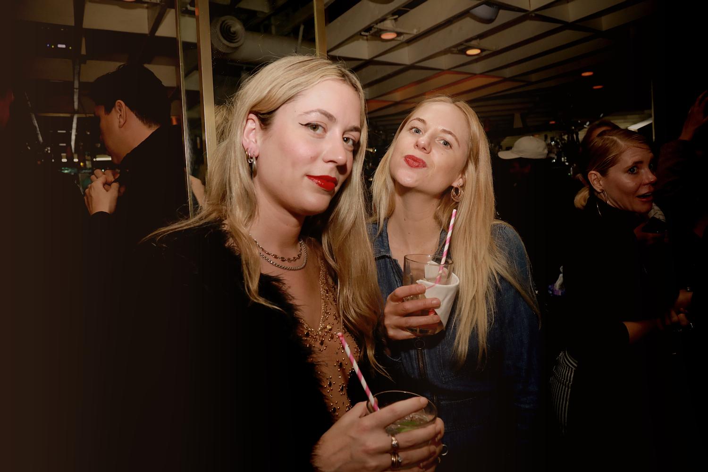 Laura Watters, Chelsea Larkin