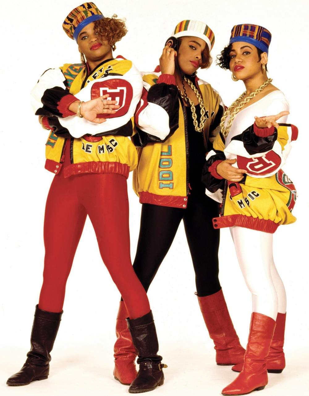 6. Salt-N-Pepa, from the cover shoot for Shake Your Thang (1987). Photo by Janette Beckman..jpg