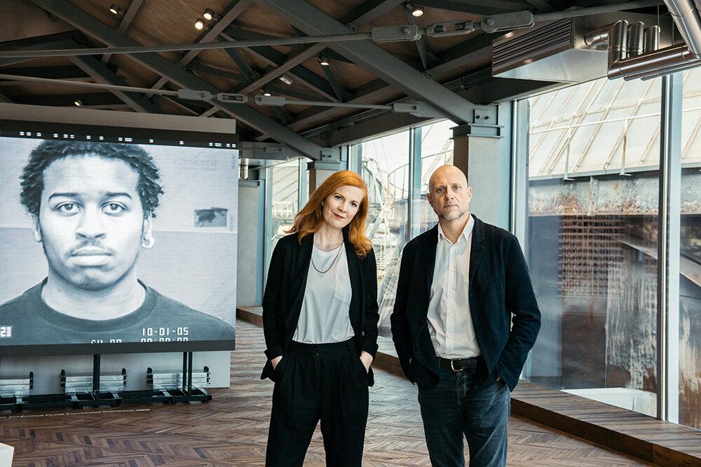 Osservatorio Fondazione Prada - Training Humans - Kate Crawford e Trevor Paglen 1.jpg