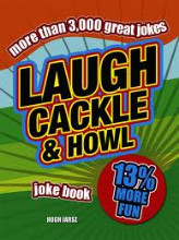 Laugh, Cackle & Howl