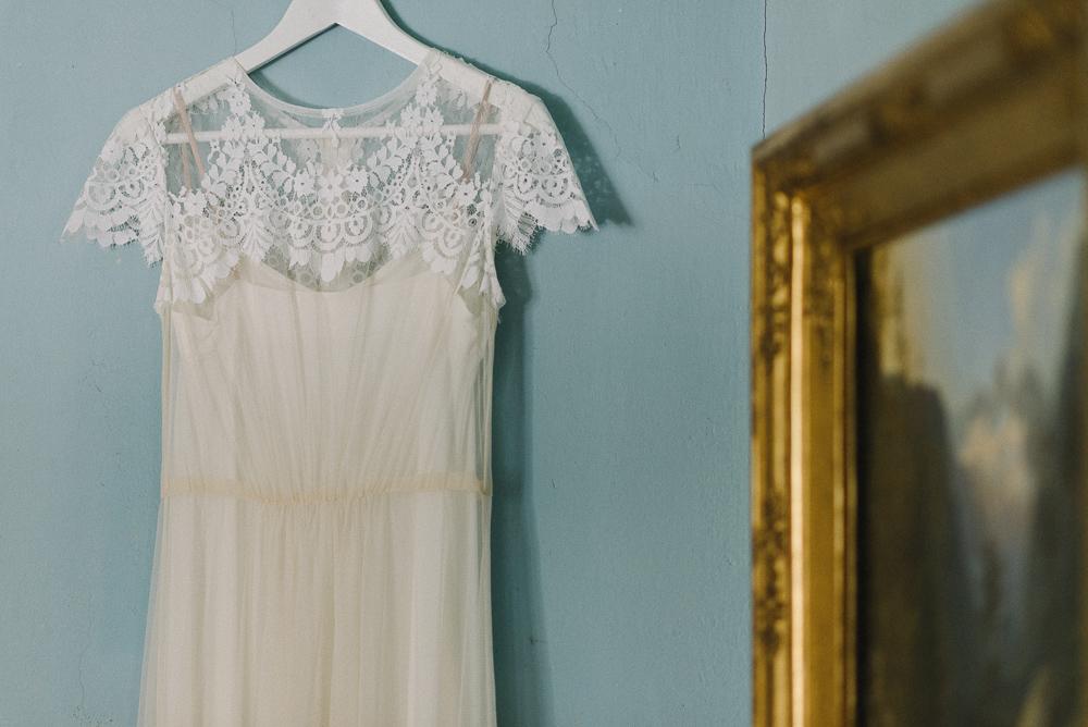 Hochzeitskleid von Heyday Wien