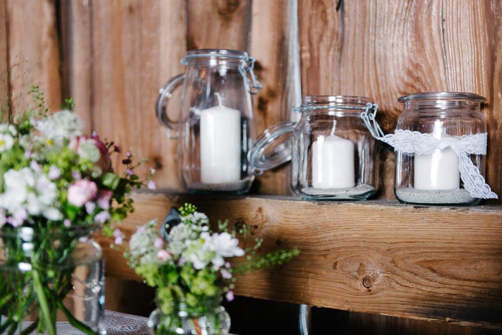 Barn Wedding Österreich