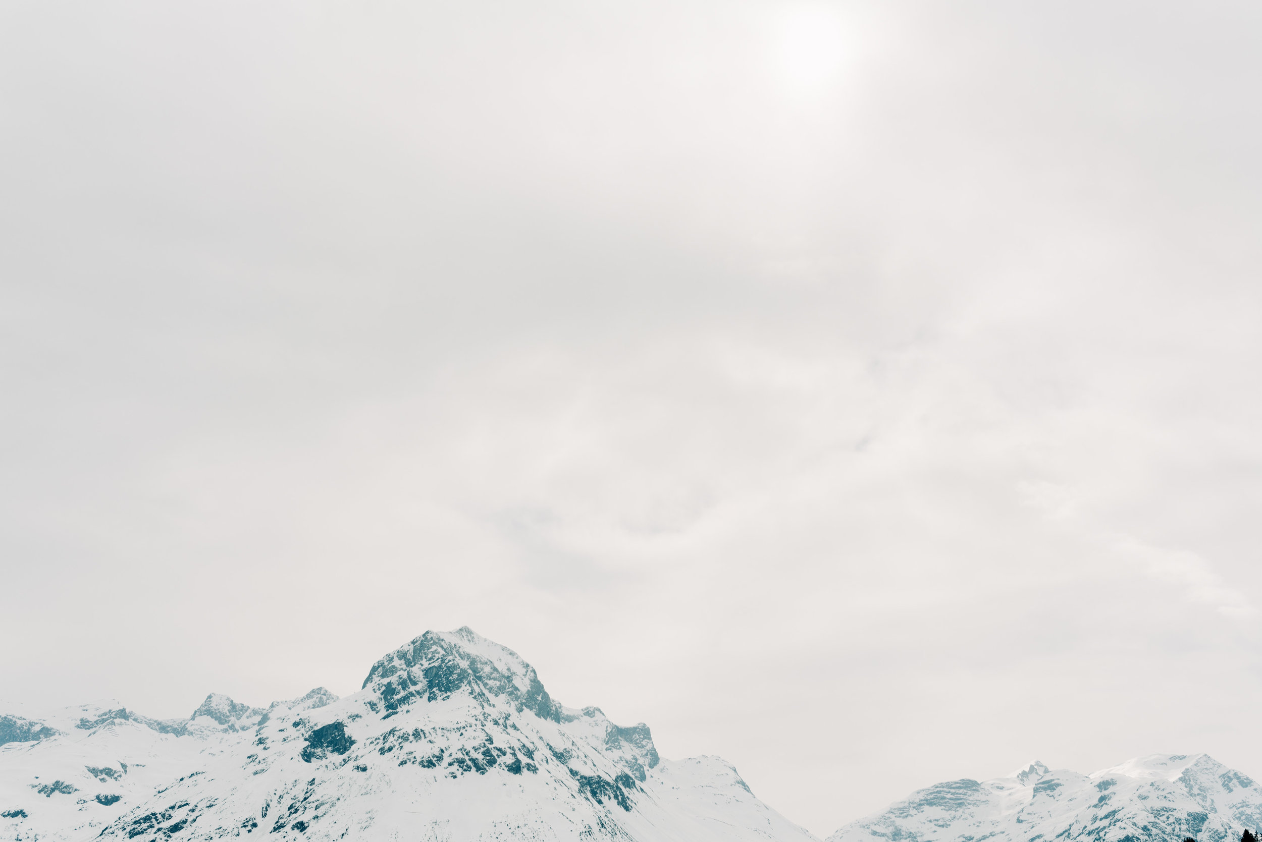 Winterhochzeit am Arlberg