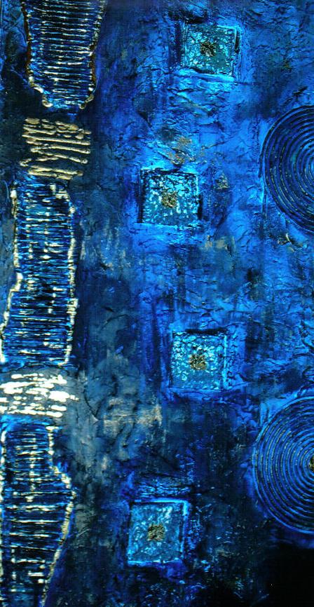 2008-8, Blaue Sehnsucht.jpg