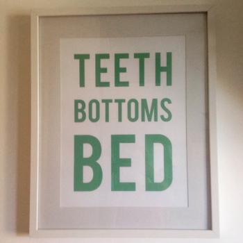 Teeth-Bottoms-Bed