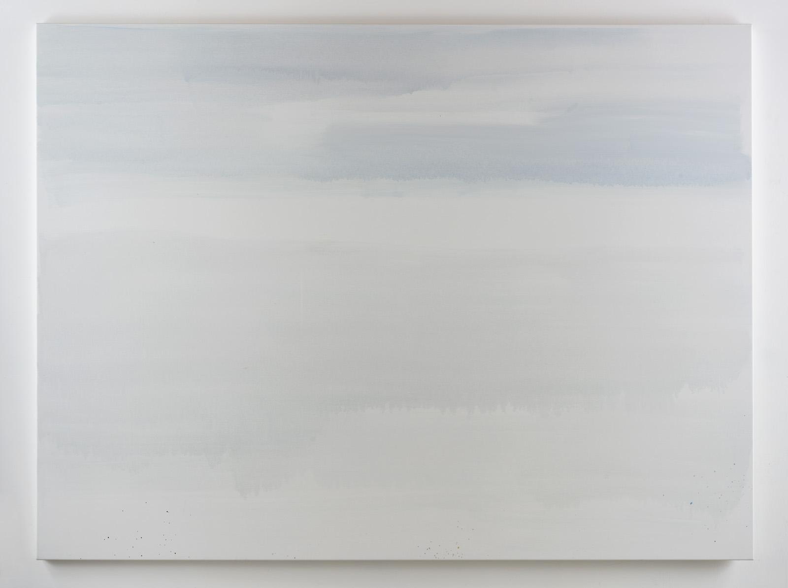 Grief, 180cm x 240cm, Oil on canvas, 2015
