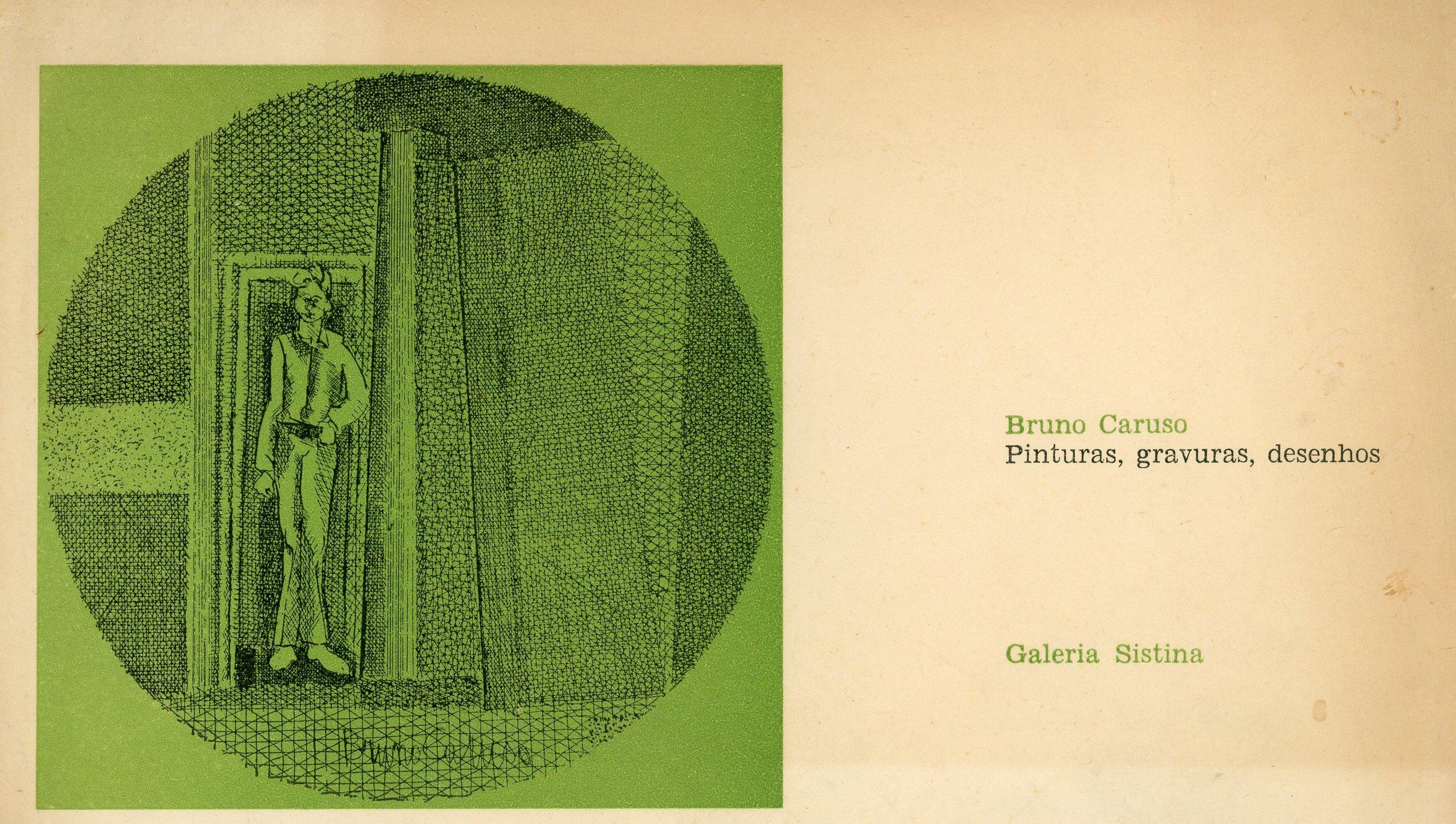 1961-01 Galeria Sistina - Bruno Caruso_01.jpg