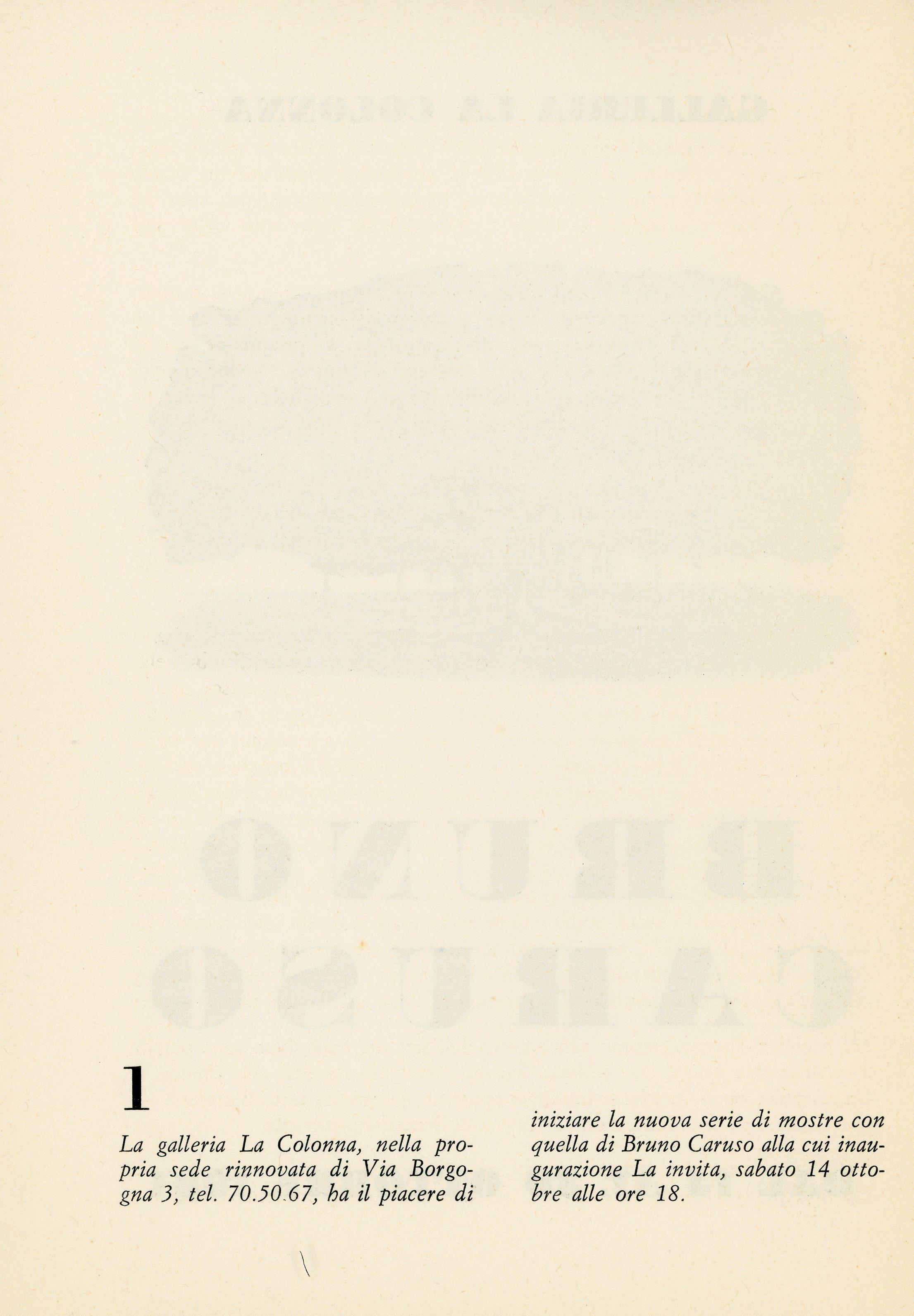 1961-10 Galleria La Colonna - Bruno Caruso_02.jpg