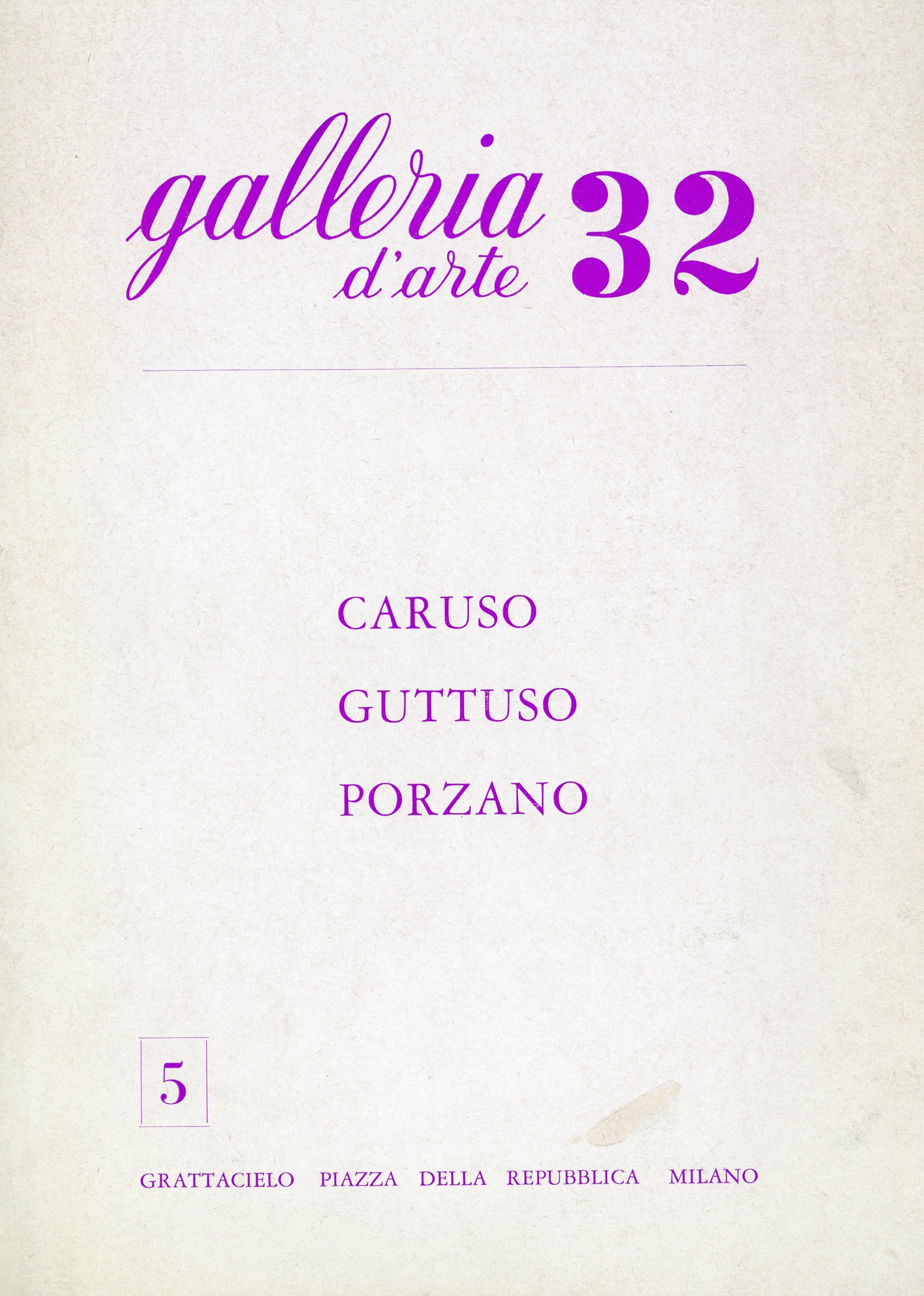 1964-02 Galleria 32 - Bruno Caruso_01.jpg