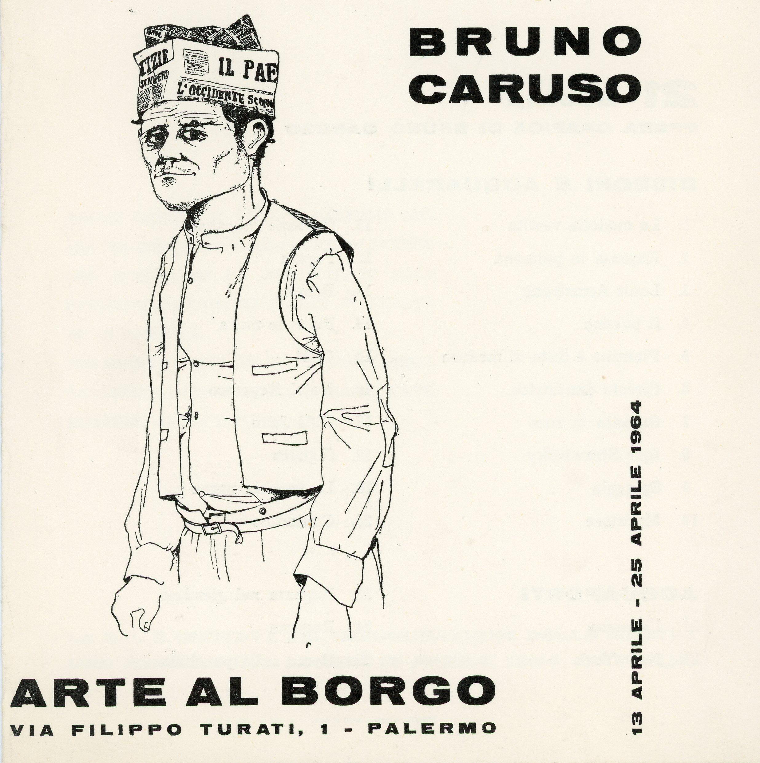 1964-04 Arte al Borgo - Bruno Caruso_01.jpg