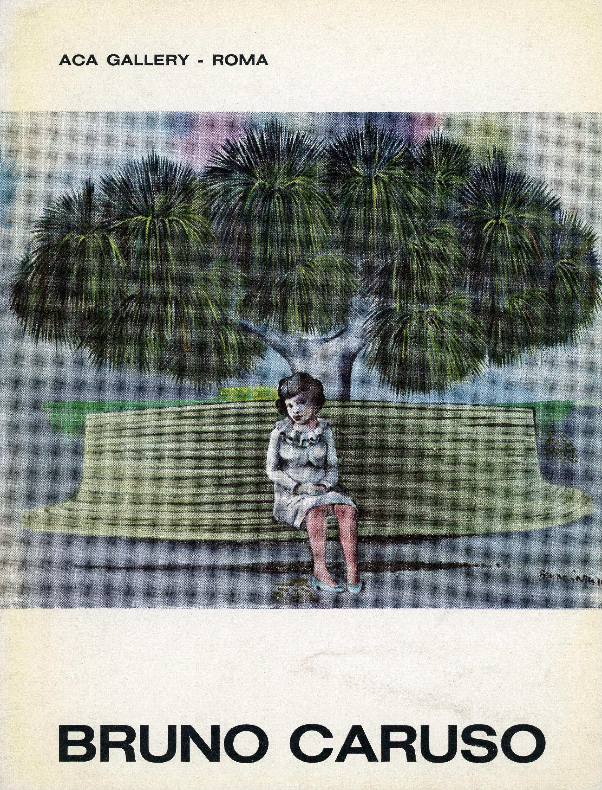 1964-05 Aca Gallery - Bruno Caruso_01.jpg