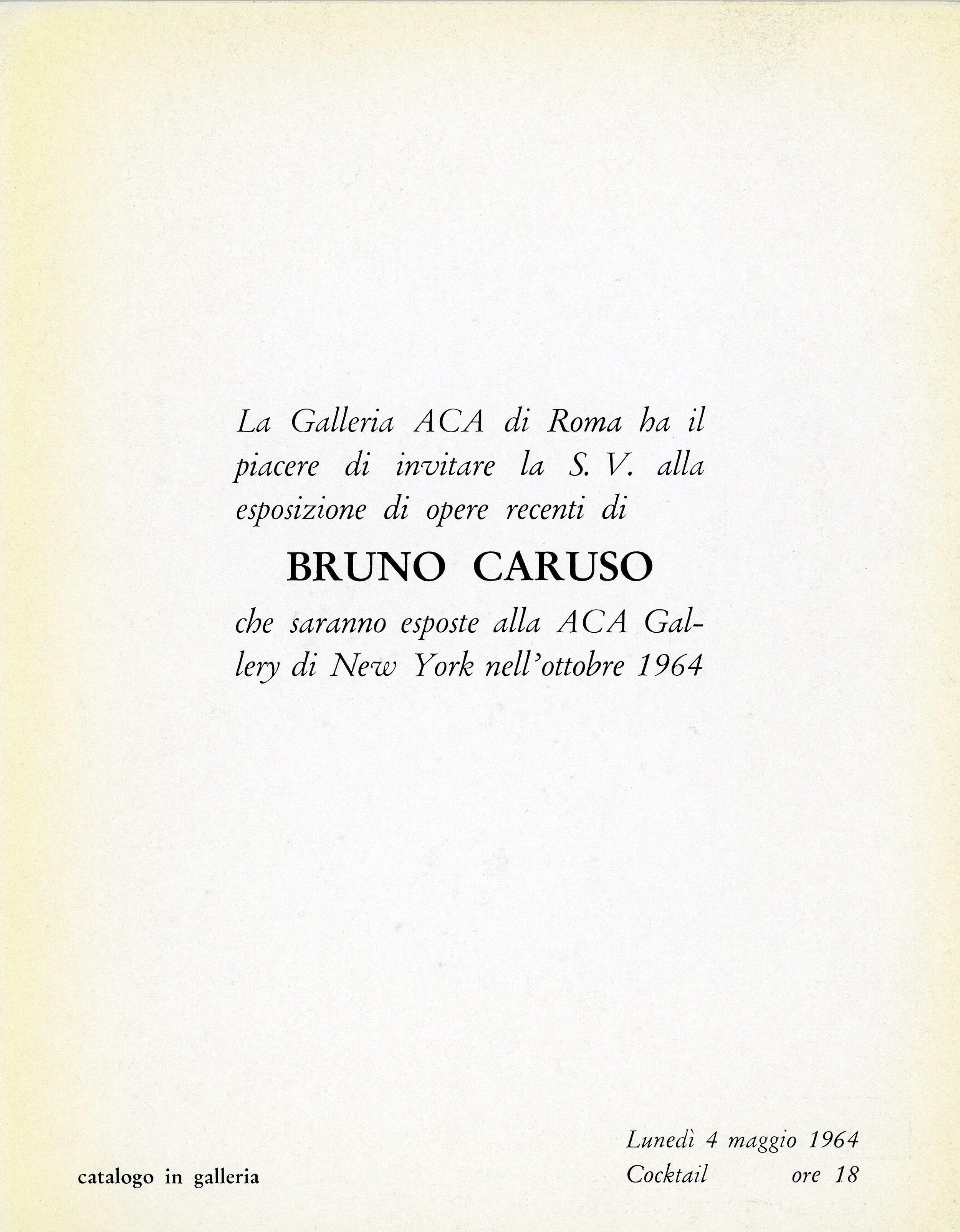 1964-05 Aca Gallery - Bruno Caruso_03.jpg