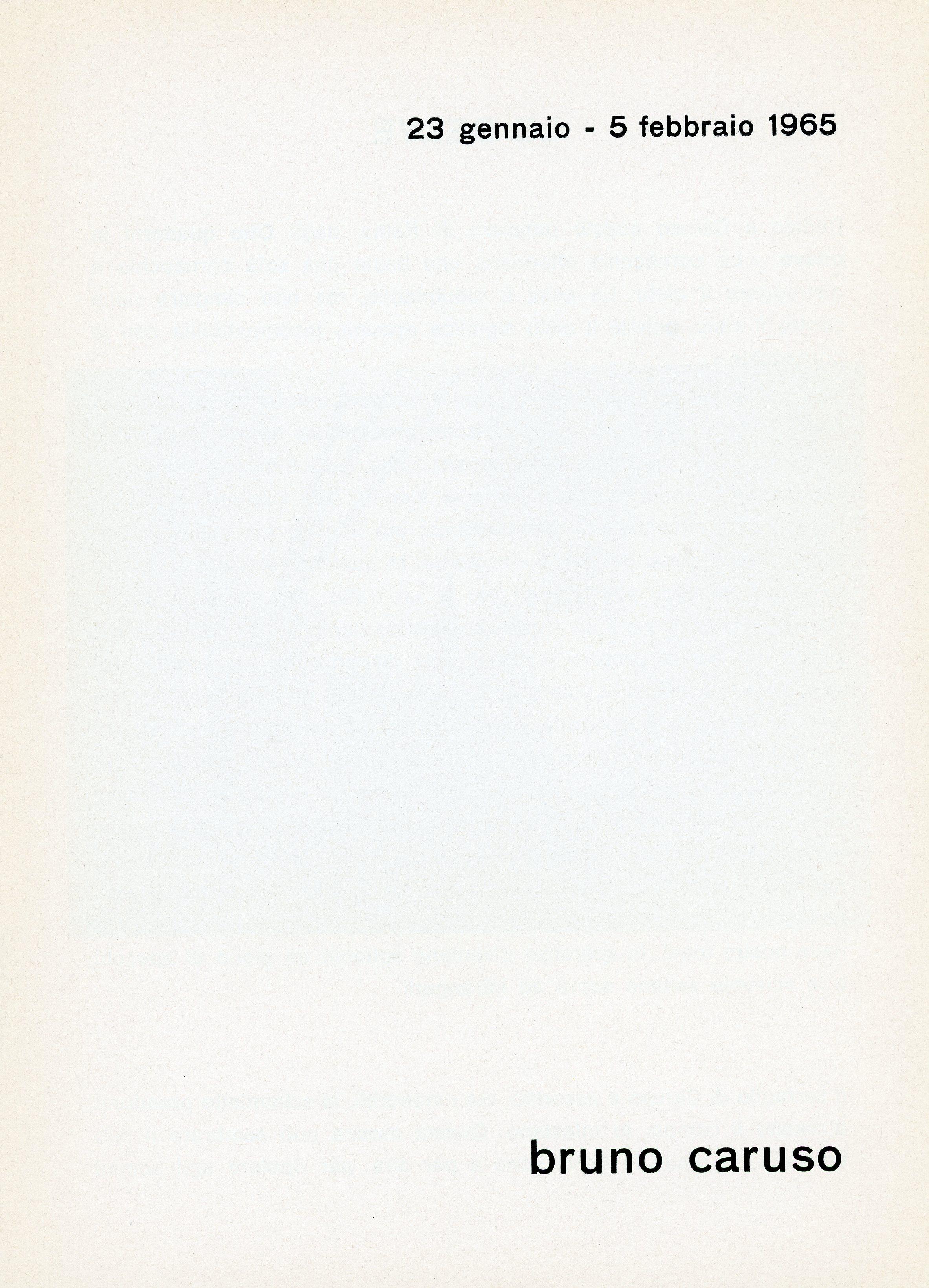 1965-01 Galleria 32 - Bruno Caruso_03.jpg