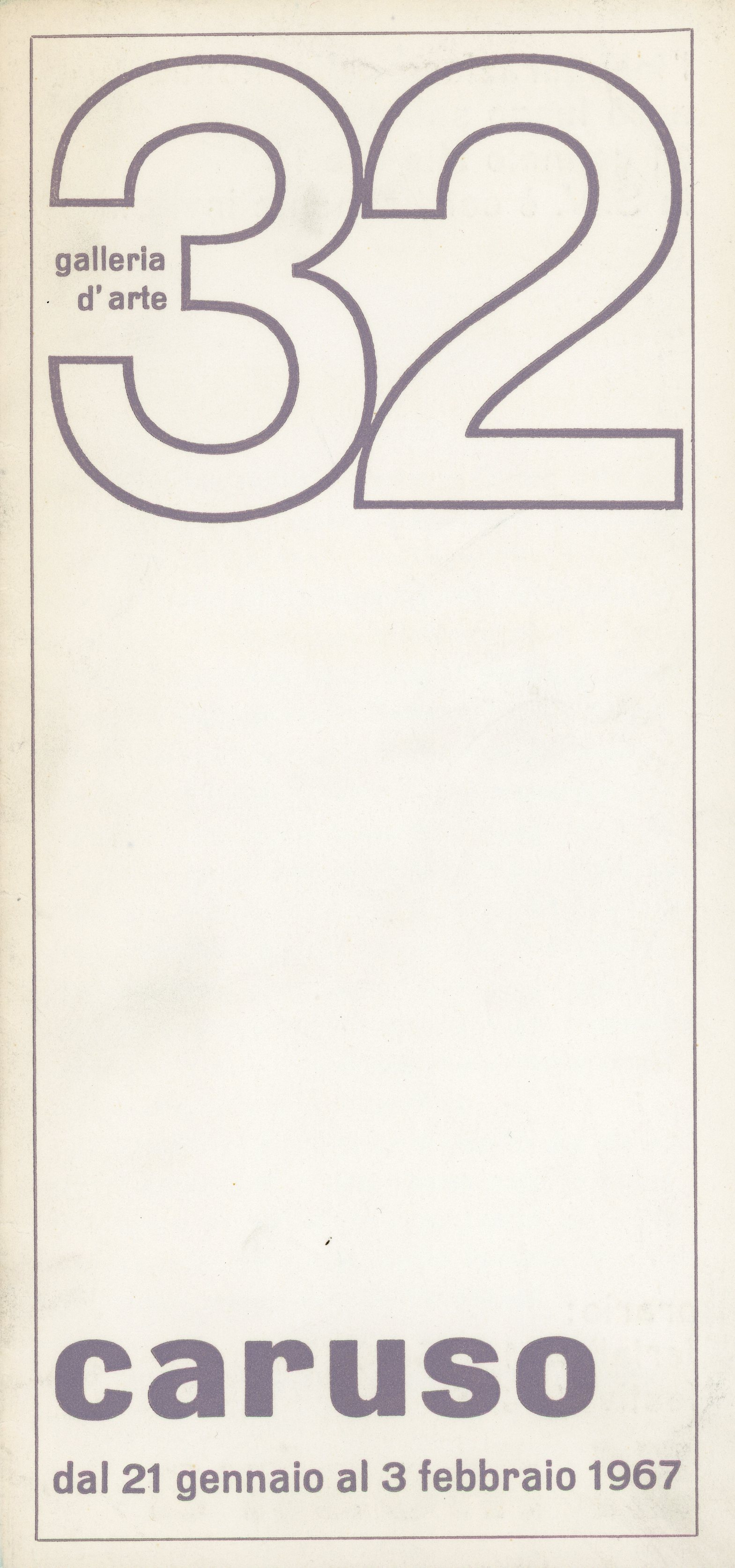 1967-02 Galleria 32 - Bruno Caruso_01.jpg