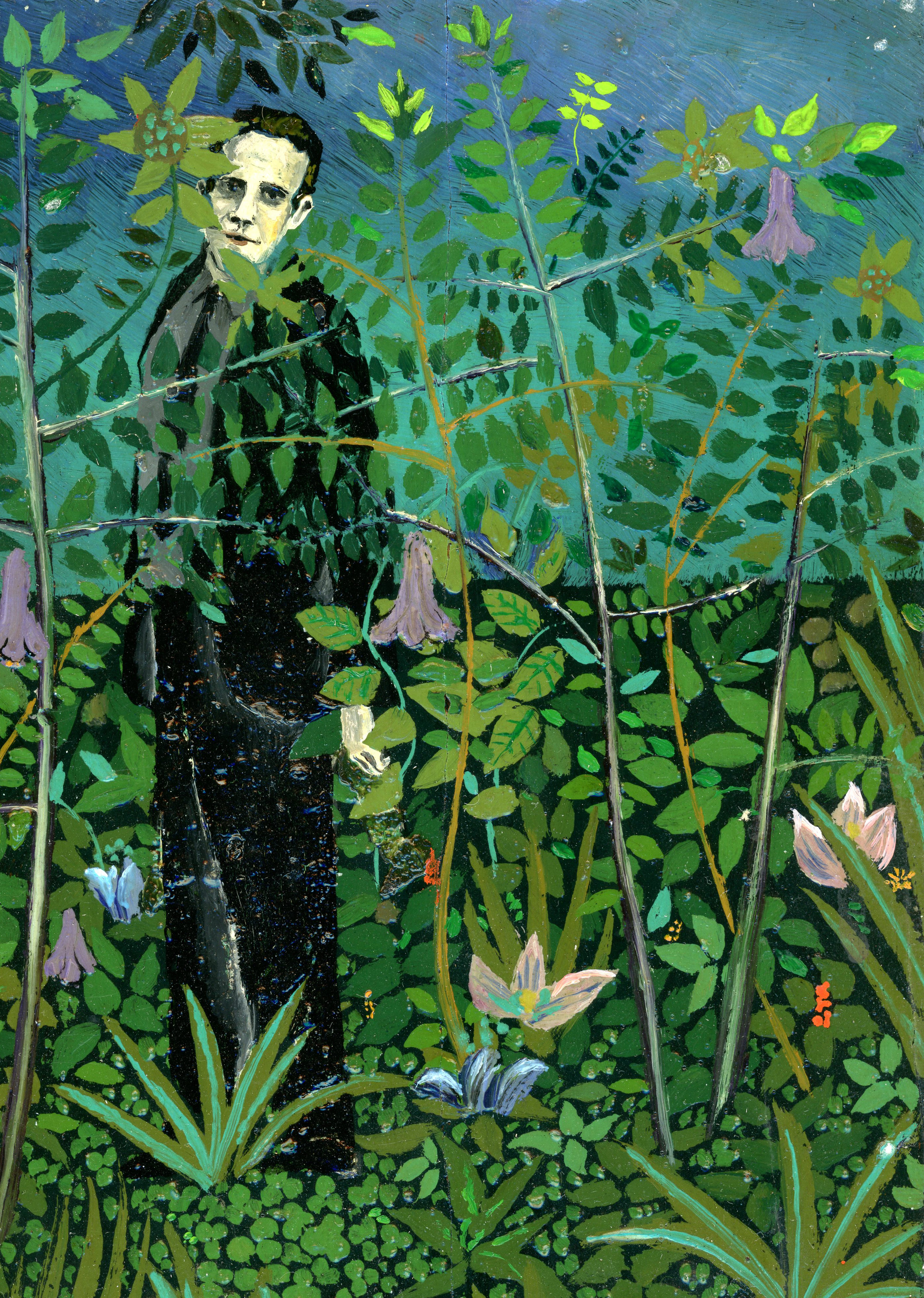 Bruno Caruso   Artist & Illustrator    View Catalogues →