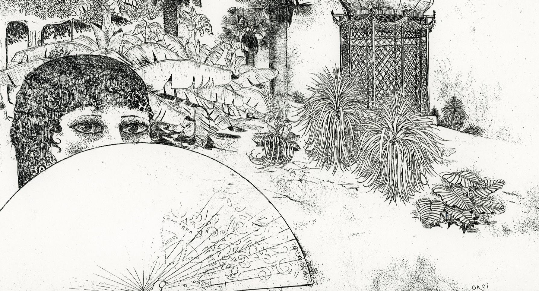 Bruno Caruso   Artist & Illustrator    View Prints & Posters →