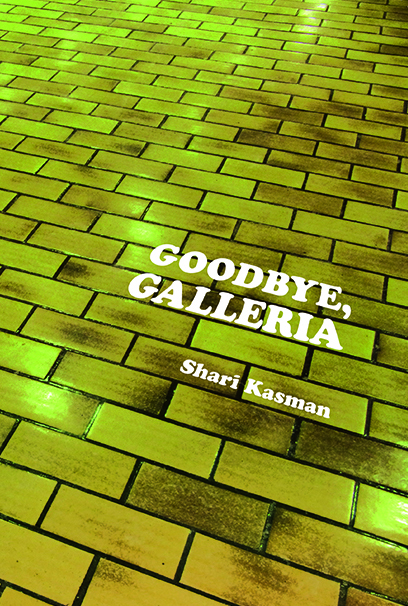 Goodbye, Galleria - As a follow-up to the 2018 bestseller, Galleria: The Mall That Time Forgot, Shari made an abridged version, updated to reflect the most recent changes at Galleria Mall.The book was released on May 2, 2019.It's available for sale online and in Toronto at:Type Books (Junction and Queen W locations)TOWN in Bloordale Spacing Store at 401 RichmondSonic Boom on Spadina, N of QueenArt Metropole in the MOCA buildingLikely General in RoncesvallesBook City (Danforth and Yonge & St. Clair locations)
