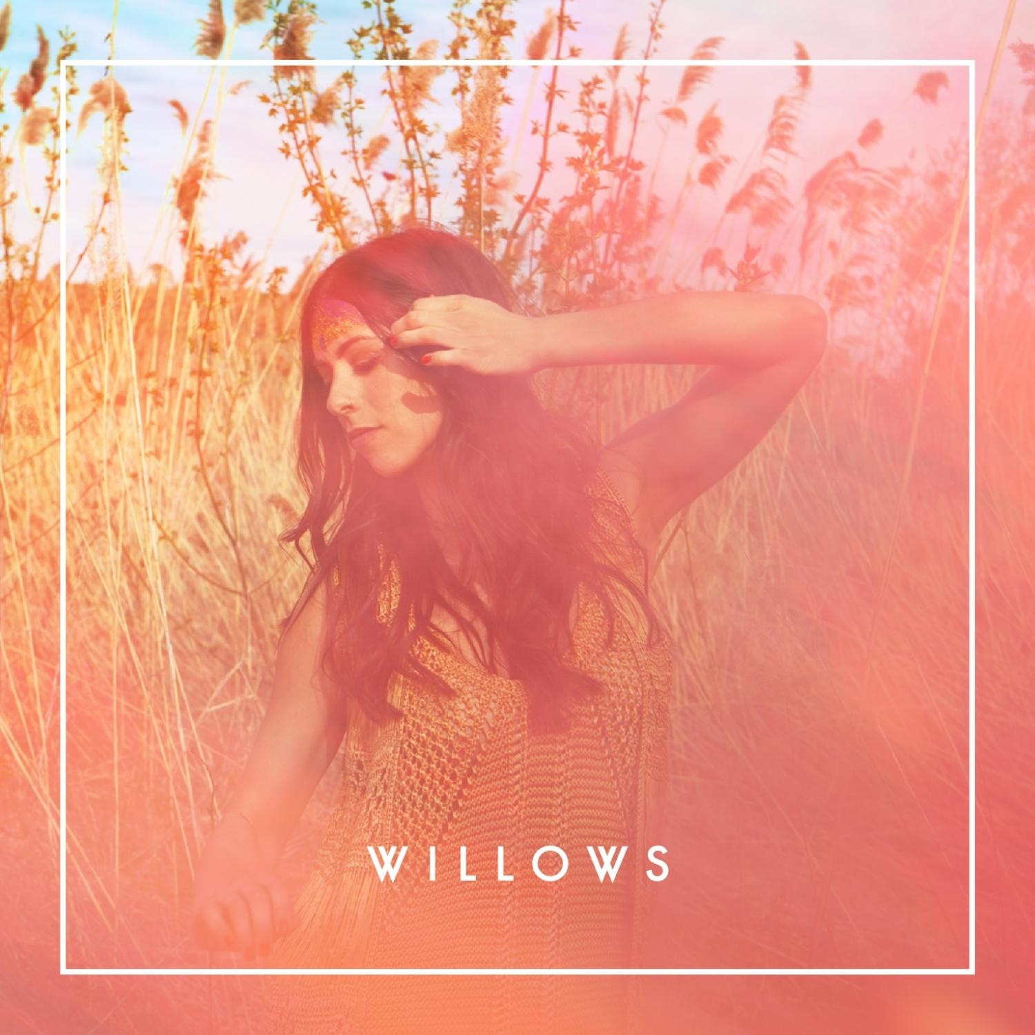 Willows (Geneviève Toupin)