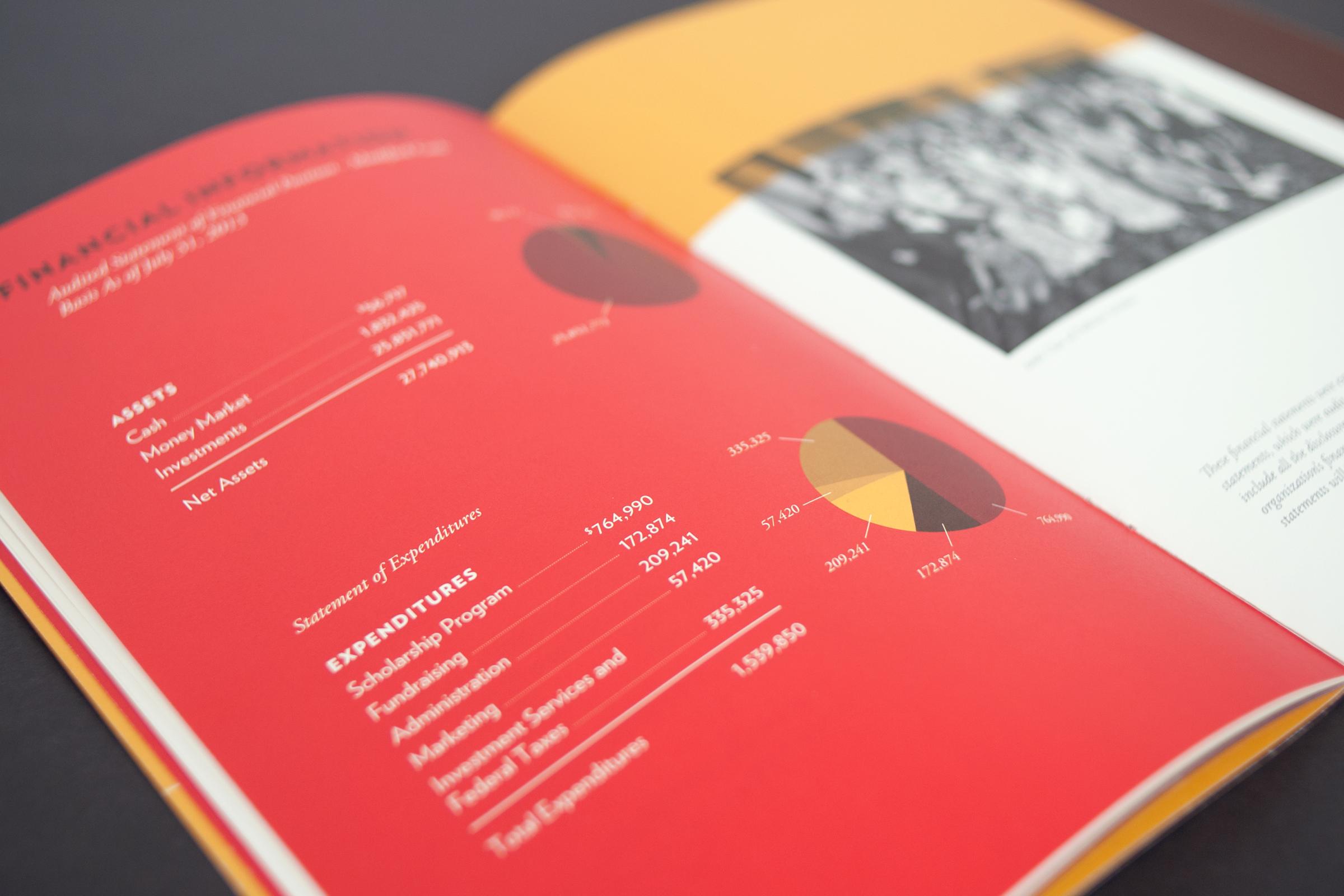 2013 Pullman Foundation Annual Report