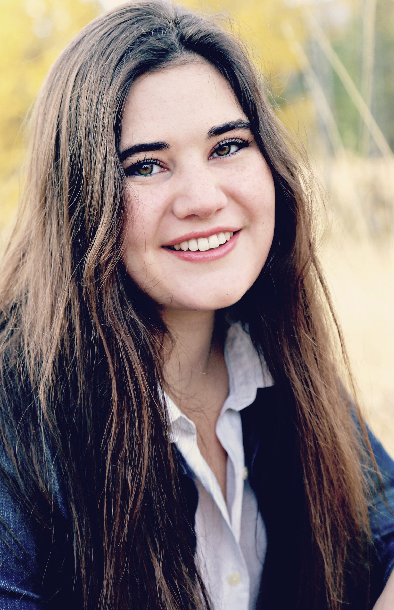 """- Ibby graduated Valedictorian of Seeley Swan High School in 2018. She was a Five-Time Air Rifle Junior Olympian, President of Seeley Swan Student Council, President of LEO's Club, and Missoula County Public Schools Student Trustee.Ibby recently completed her freshman year at the University of Nebraska-Lincoln, studying Computer Science with a Minor in Mathematics. Ibby writes, """"My first year has taught me to prioritize, manage my time and be proactive in both school and athletics,"""" although she worked hard to find time to volunteer with student organizations her first year!"""