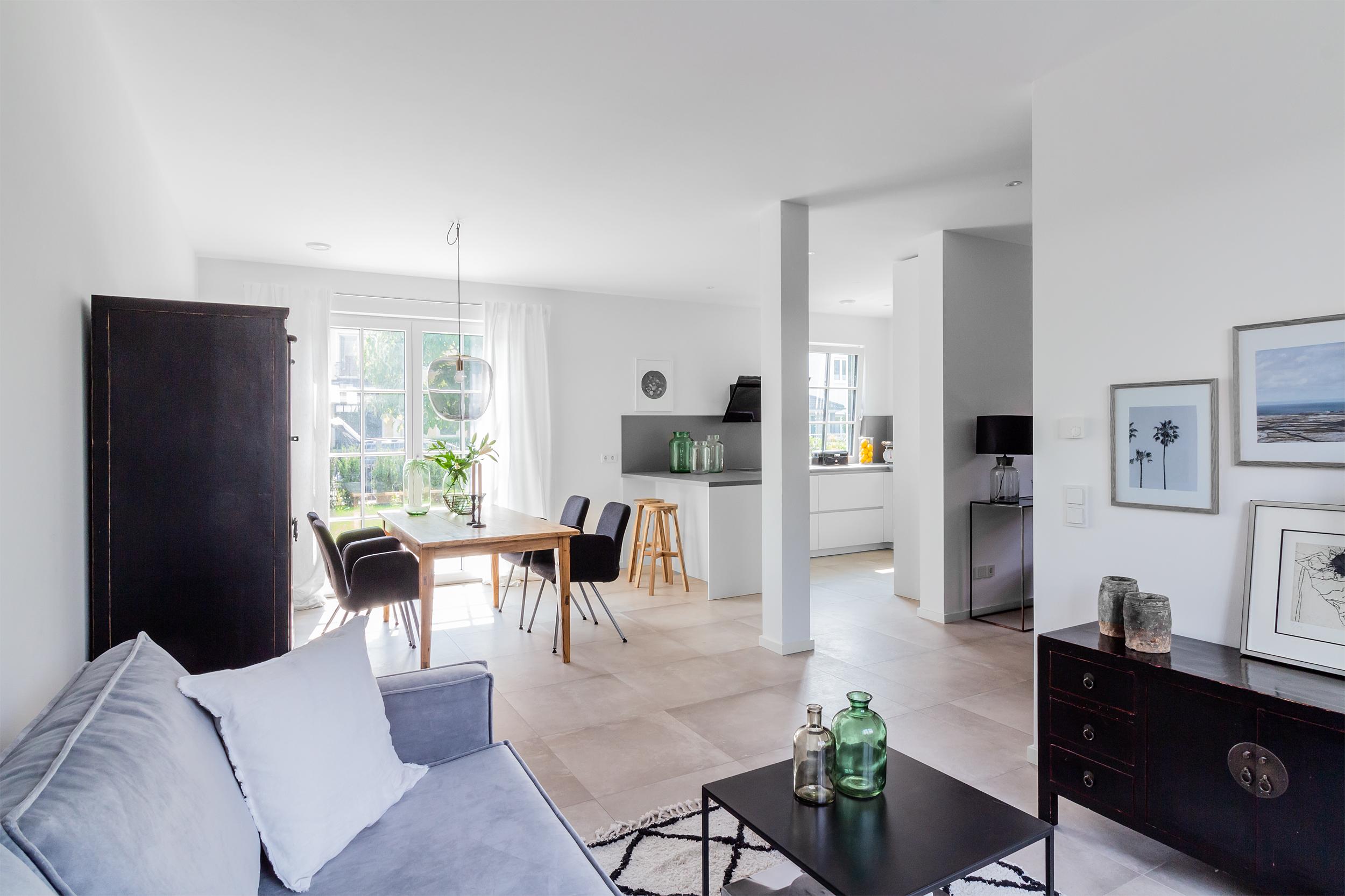 »DUPLEX HOUSE«  | MUNICH