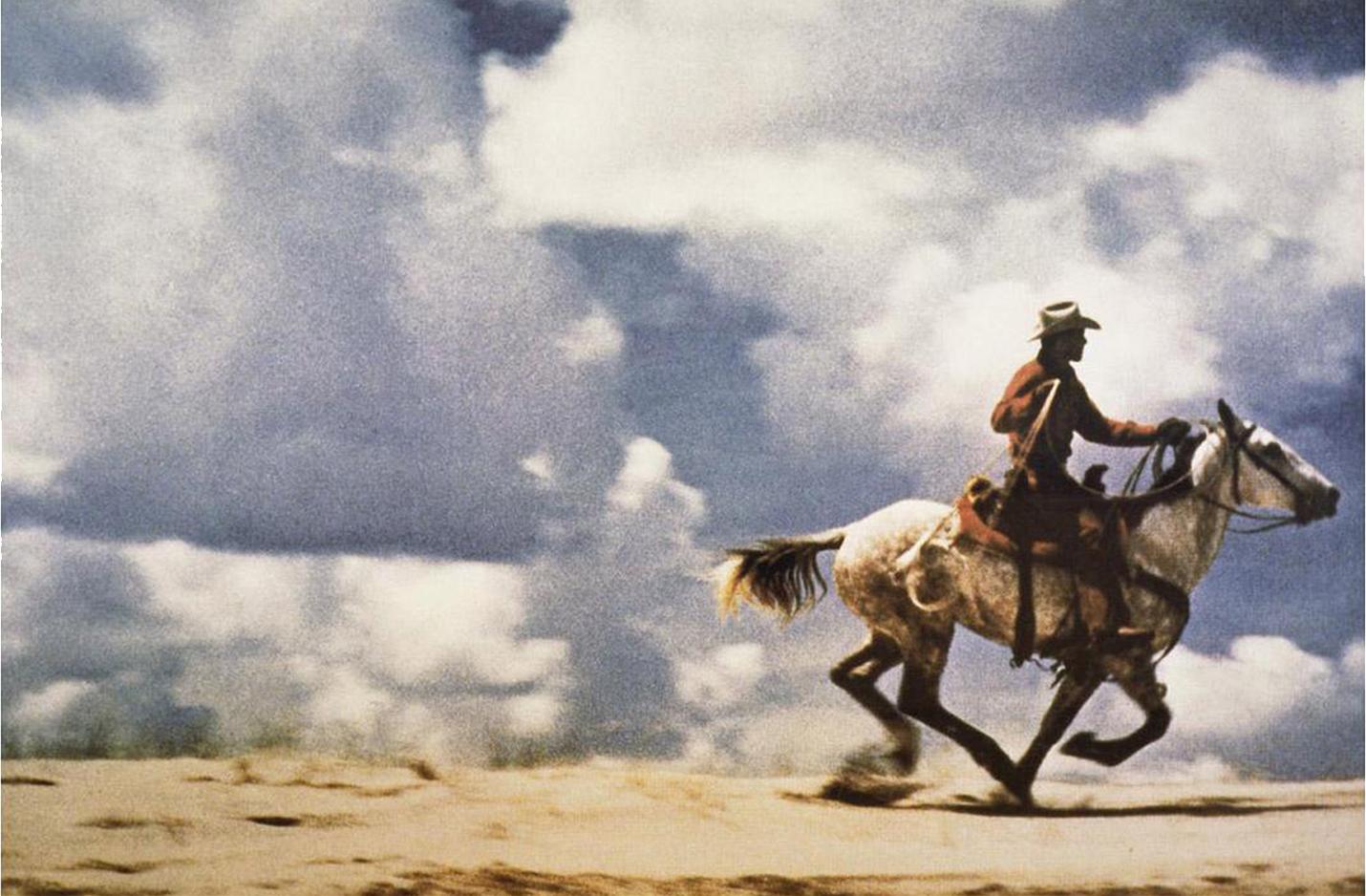 Richard Prince    Untitled Cowboy