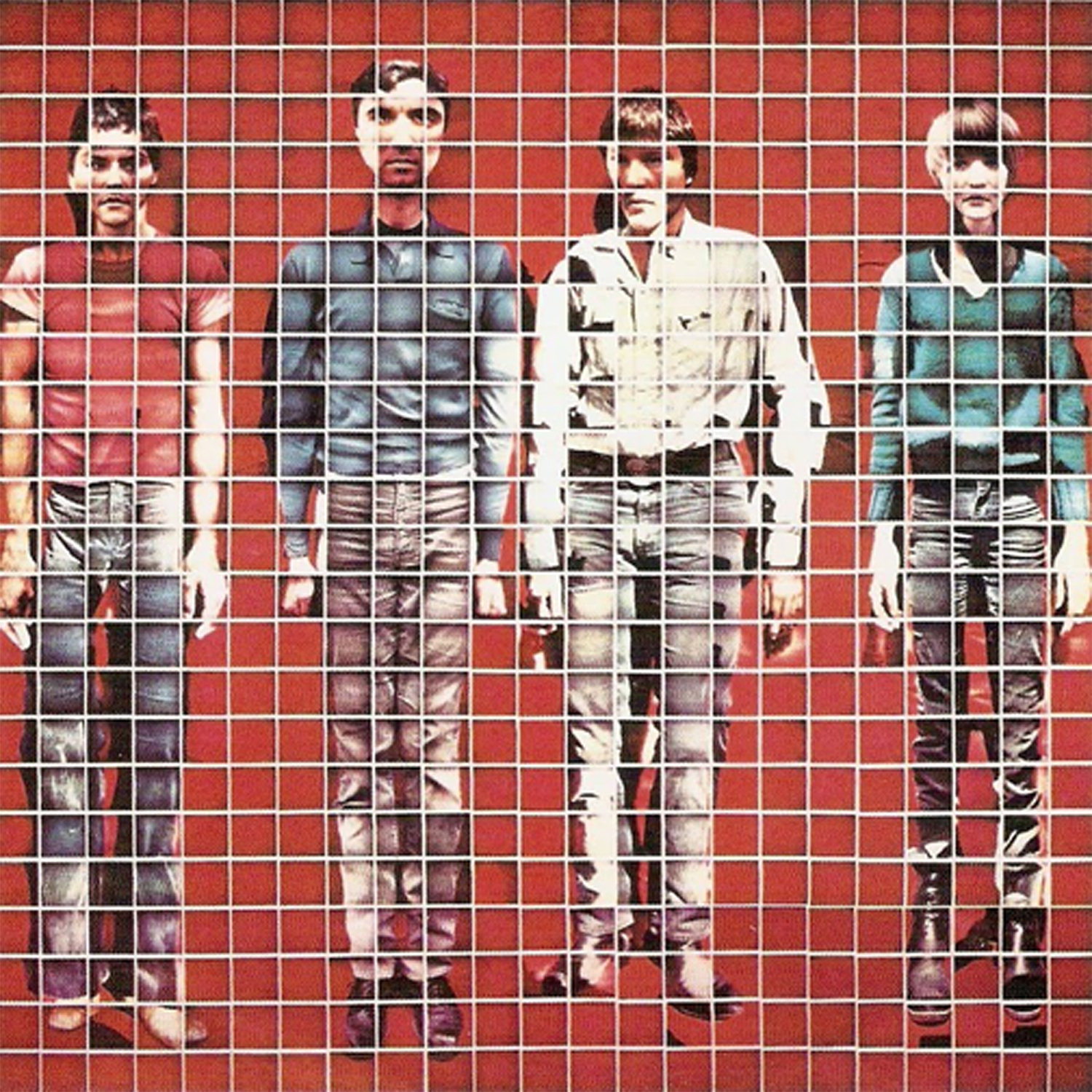 Talking Heads   More Songs About Buildings and Food   1978
