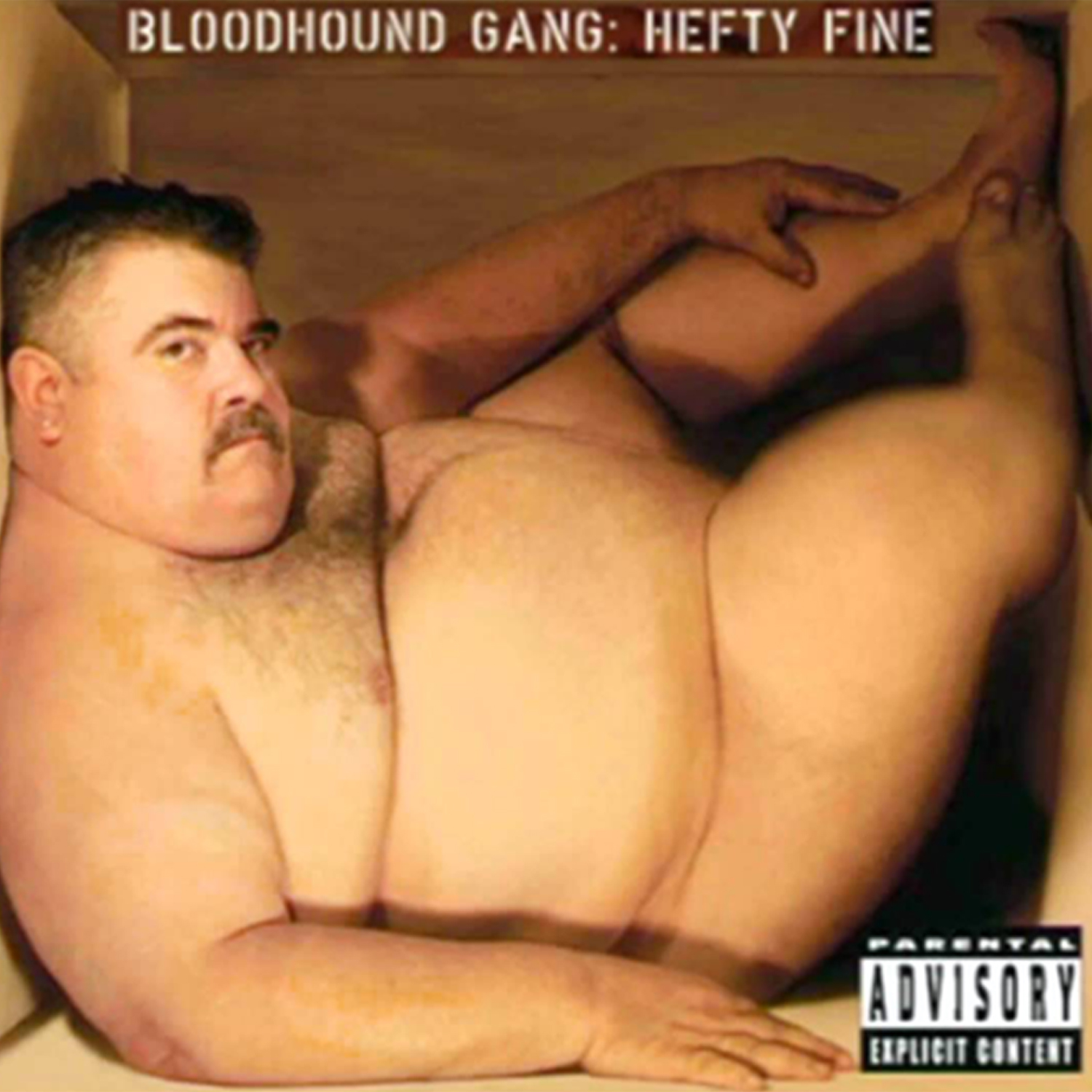 Bloodhound Gang   Hefty Fine   2005