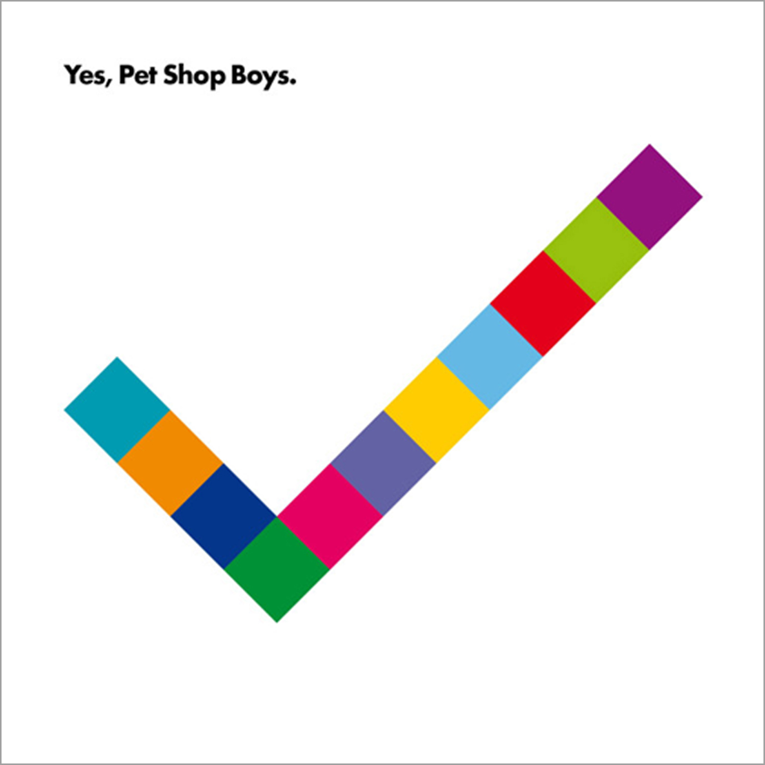 Pet Shop Boys   Yes    2009