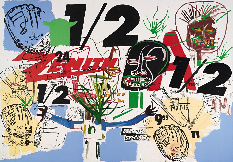 Zenith  1985