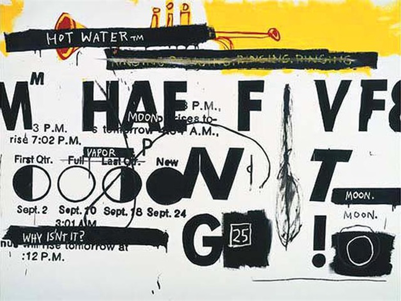 Hot Water  1985