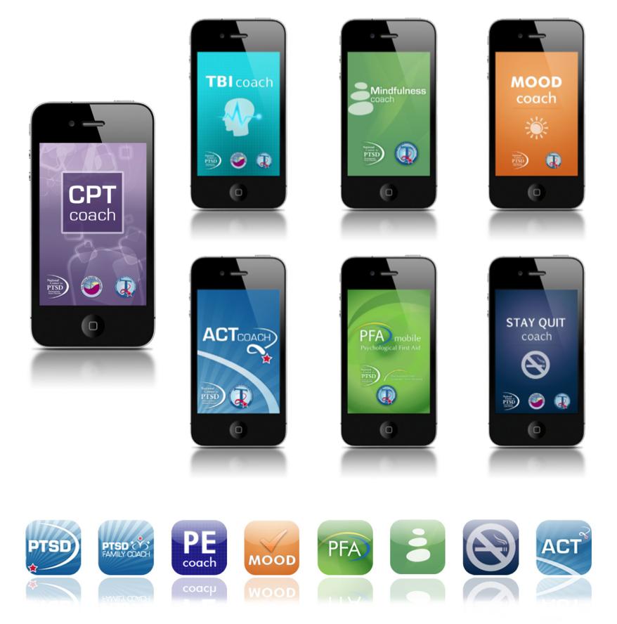 App Visual Language