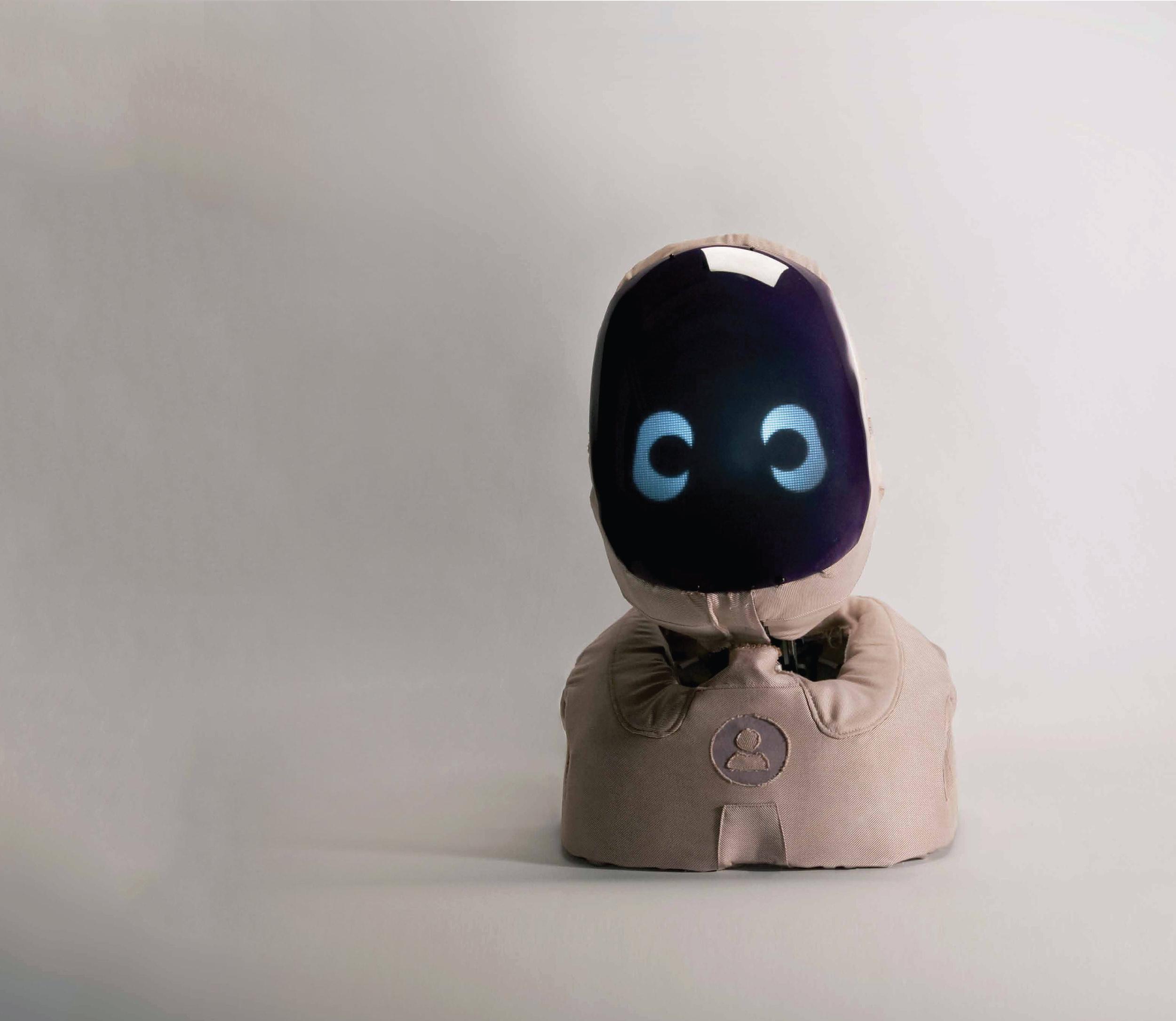 Kompott Robot