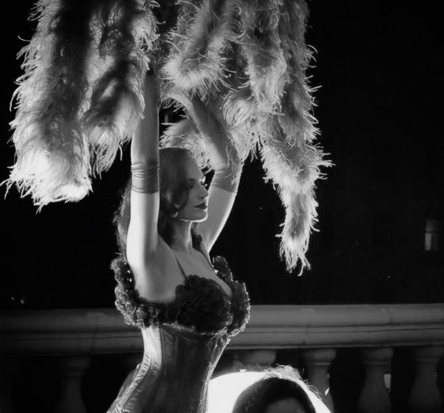 Special Performance by LADY ALCHEMY