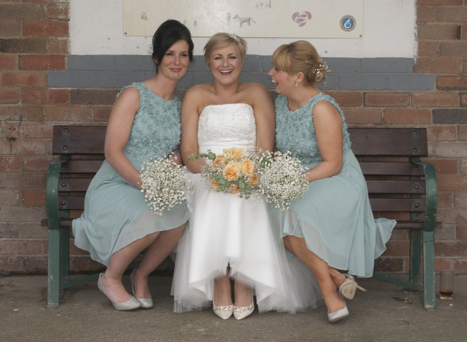 happy bride and her bridesmaids.JPG