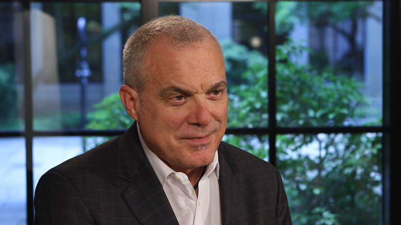 Mark Bertolini, CEO, Aetna