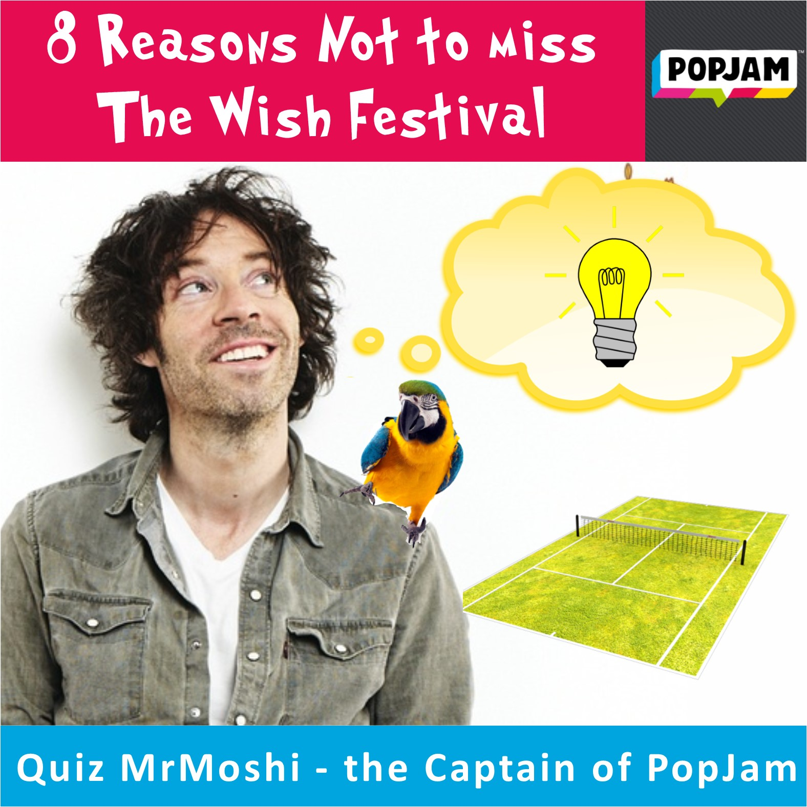 Beatie Wolfe - Wish Festival - 8 reasons - Mr Moshi.jpg