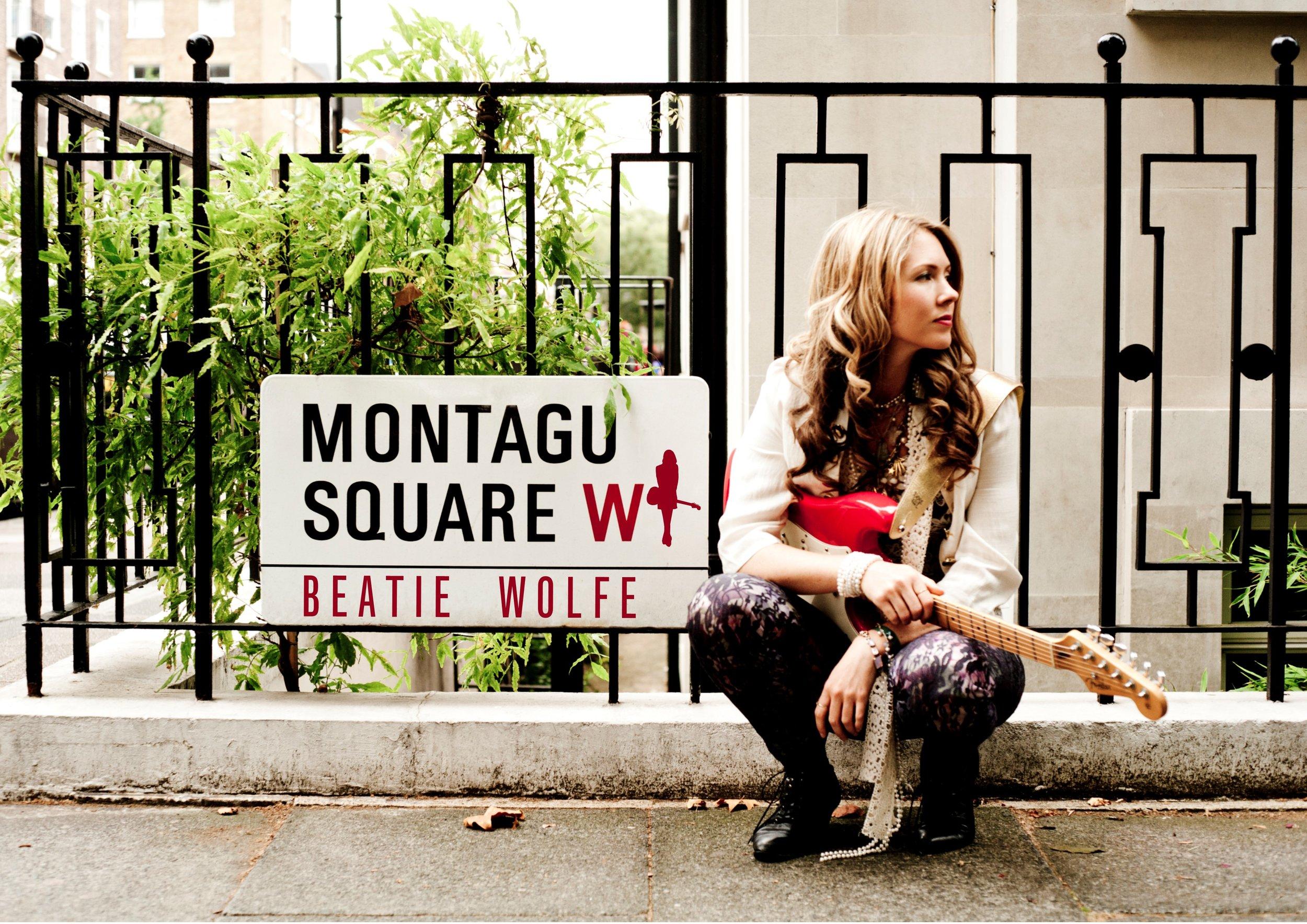 Beatie Wolfe Montagu Square