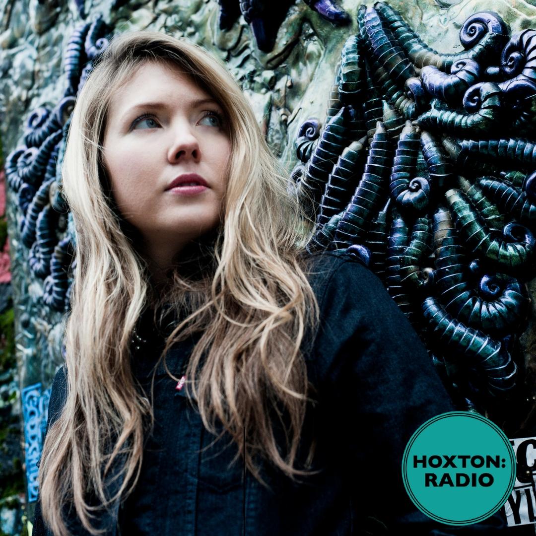 Beatie Wolfe on Hoxton Radio