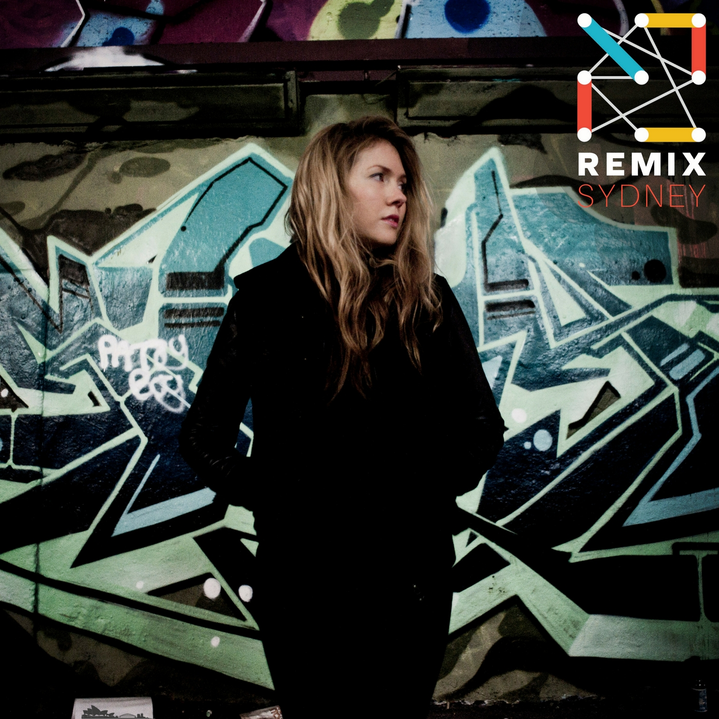 Beatie Wolfe at Remix Summit