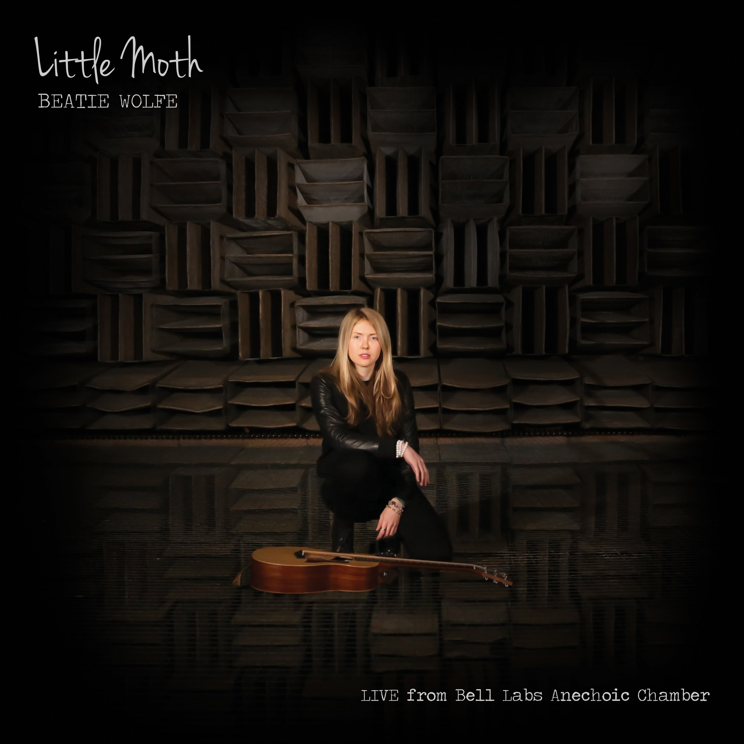 Little Moth - Live from the Nokia Bell Labs Anechoic Chamber