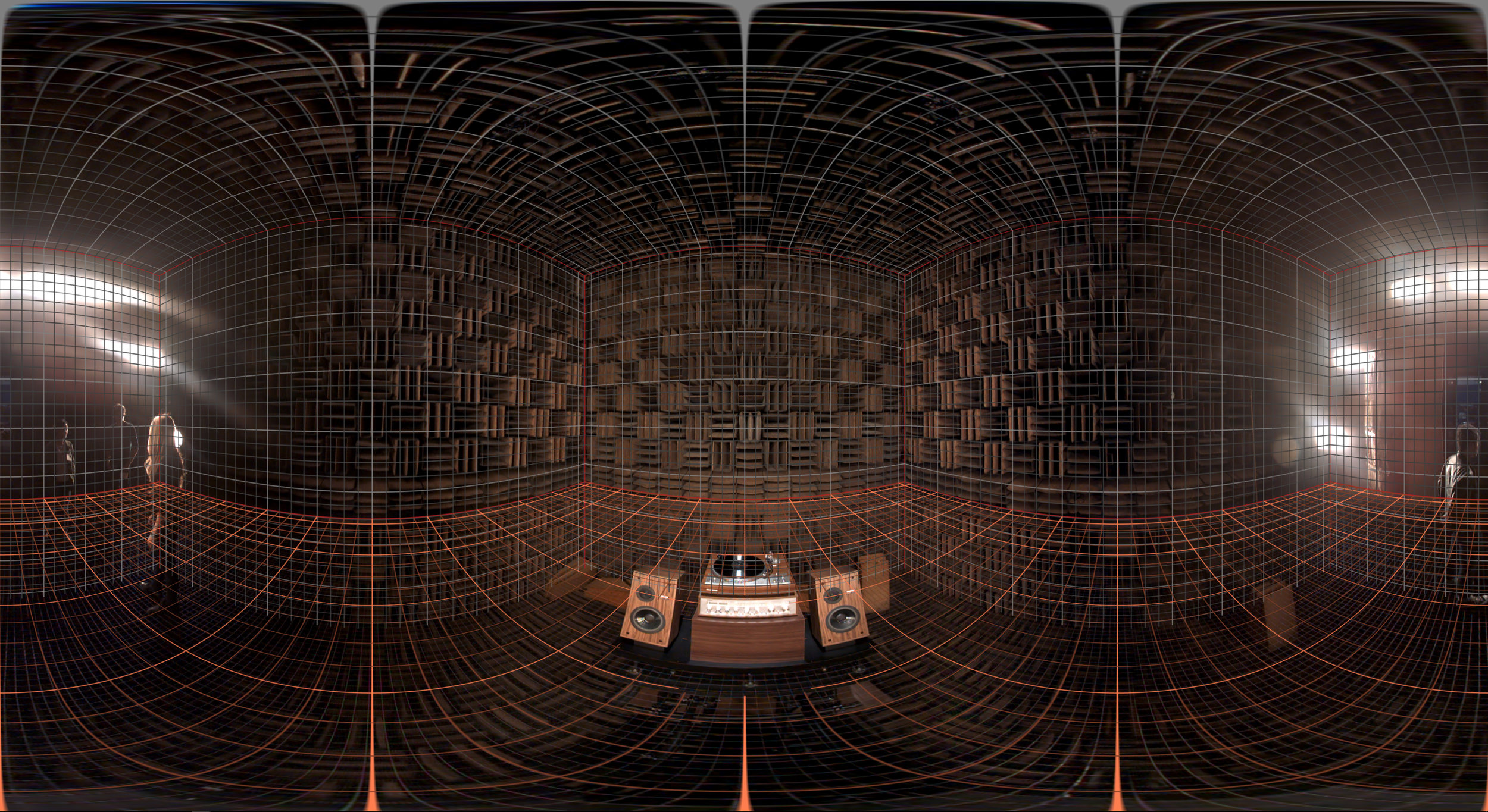 Beatie Wolfe - 2017 Raw Space - 360 Room Capture (2)