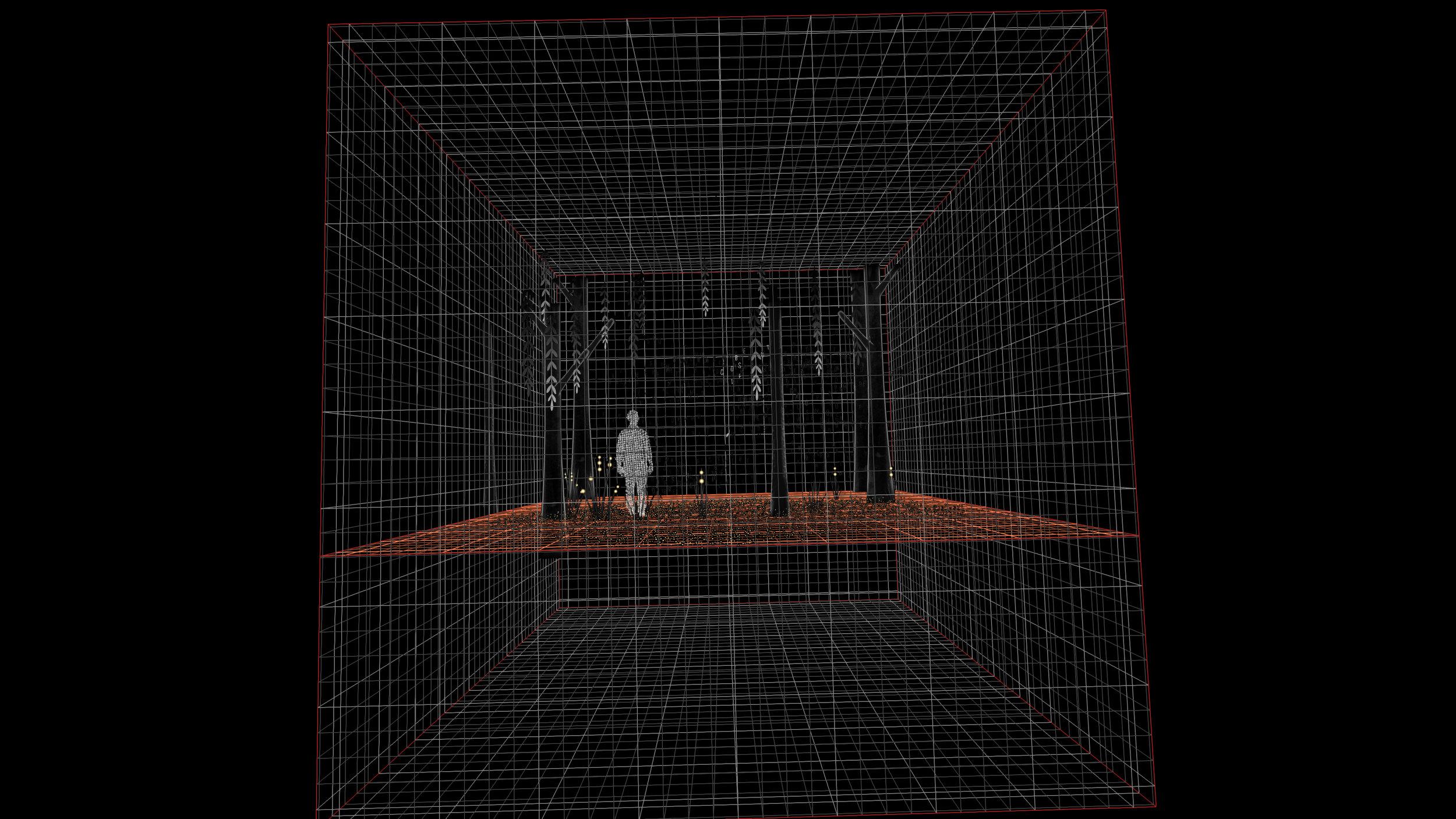 Beatie Wolfe - 2017 Raw Space - Design IO Capture