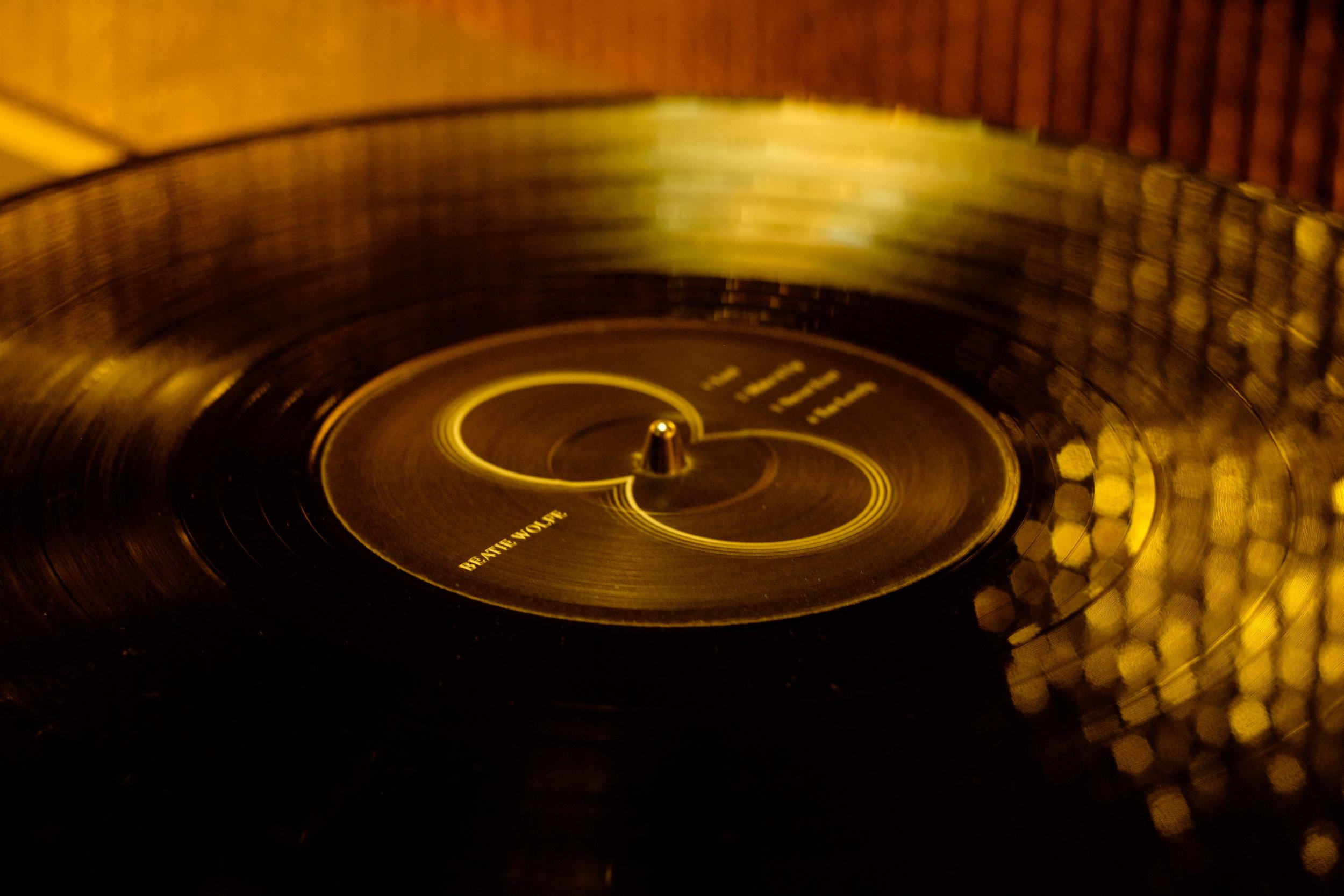 8ight Album in LP