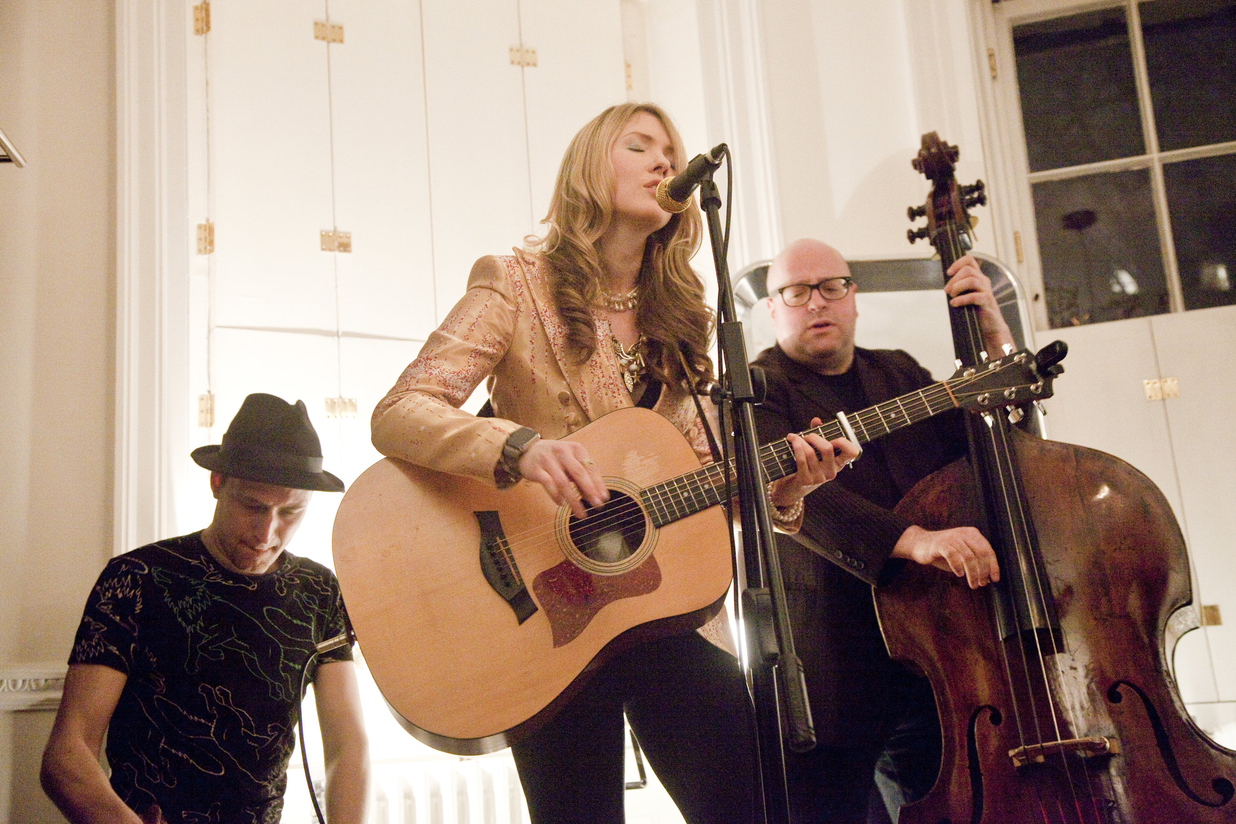 Beatie Wolfe & her Pack by Ollie Smallwood.jpg