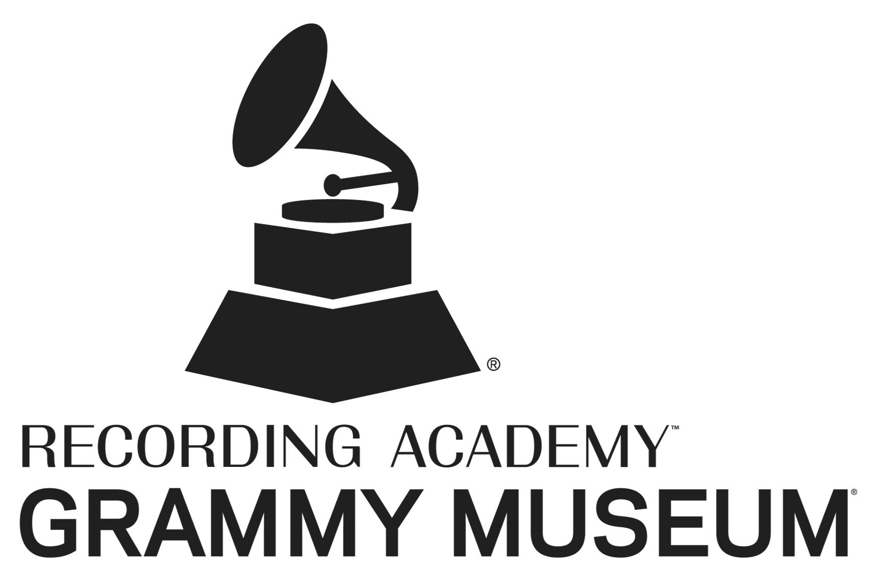 The GRAMMY Museum - logo